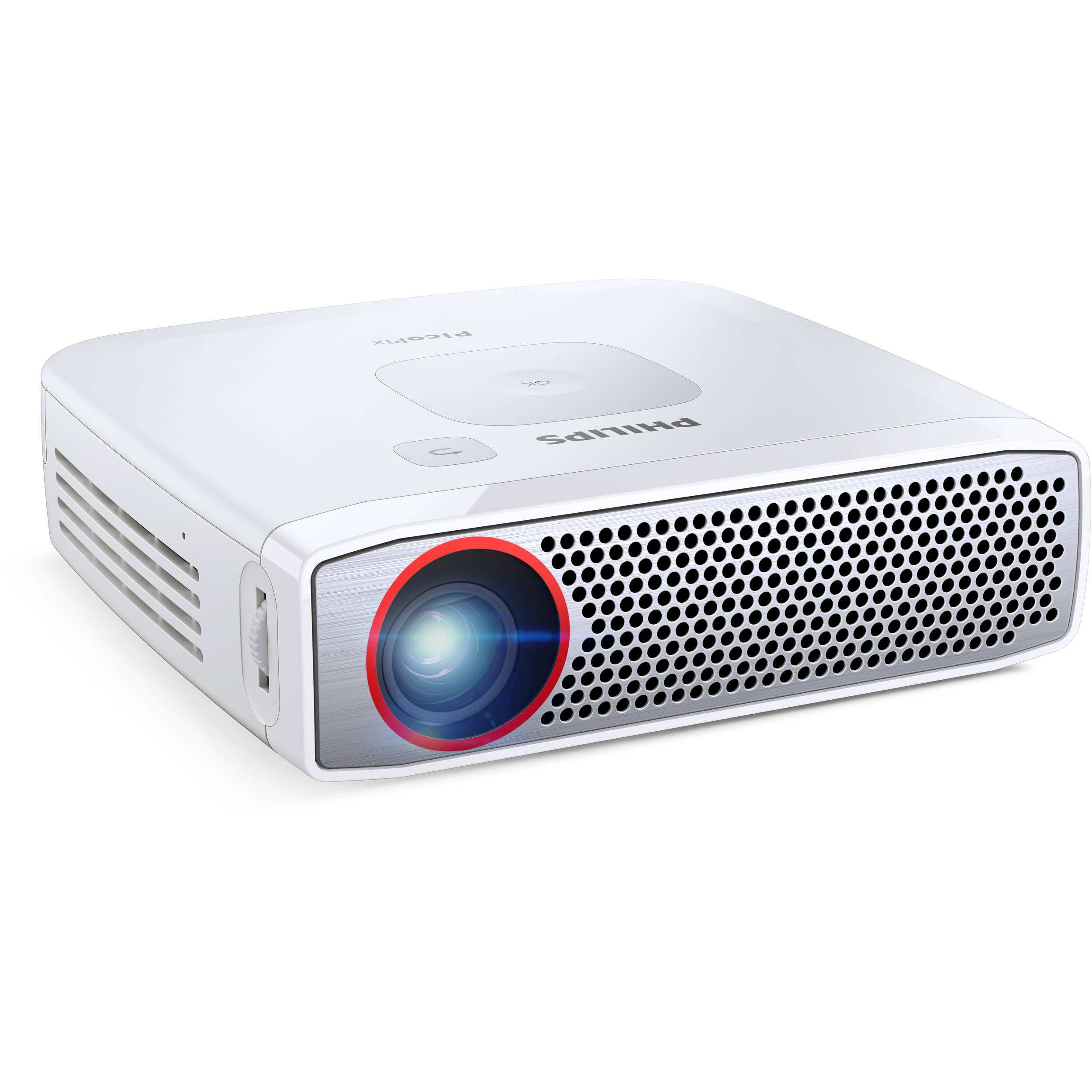 philips picopix ppx4835 350 lumen pocket projector ppx4835 b h