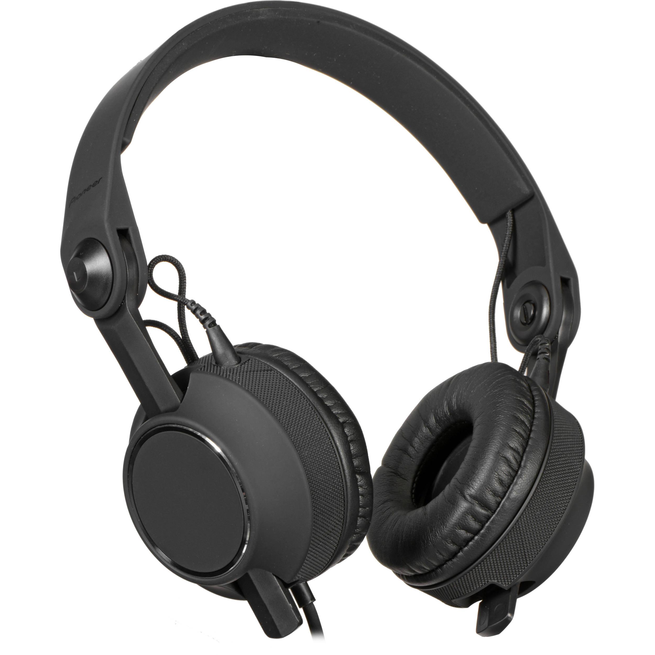 Pioneer DJ HDJ-C70 Professional DJ On-Ear Headphones HDJ-C70 B H f69ff61f6d