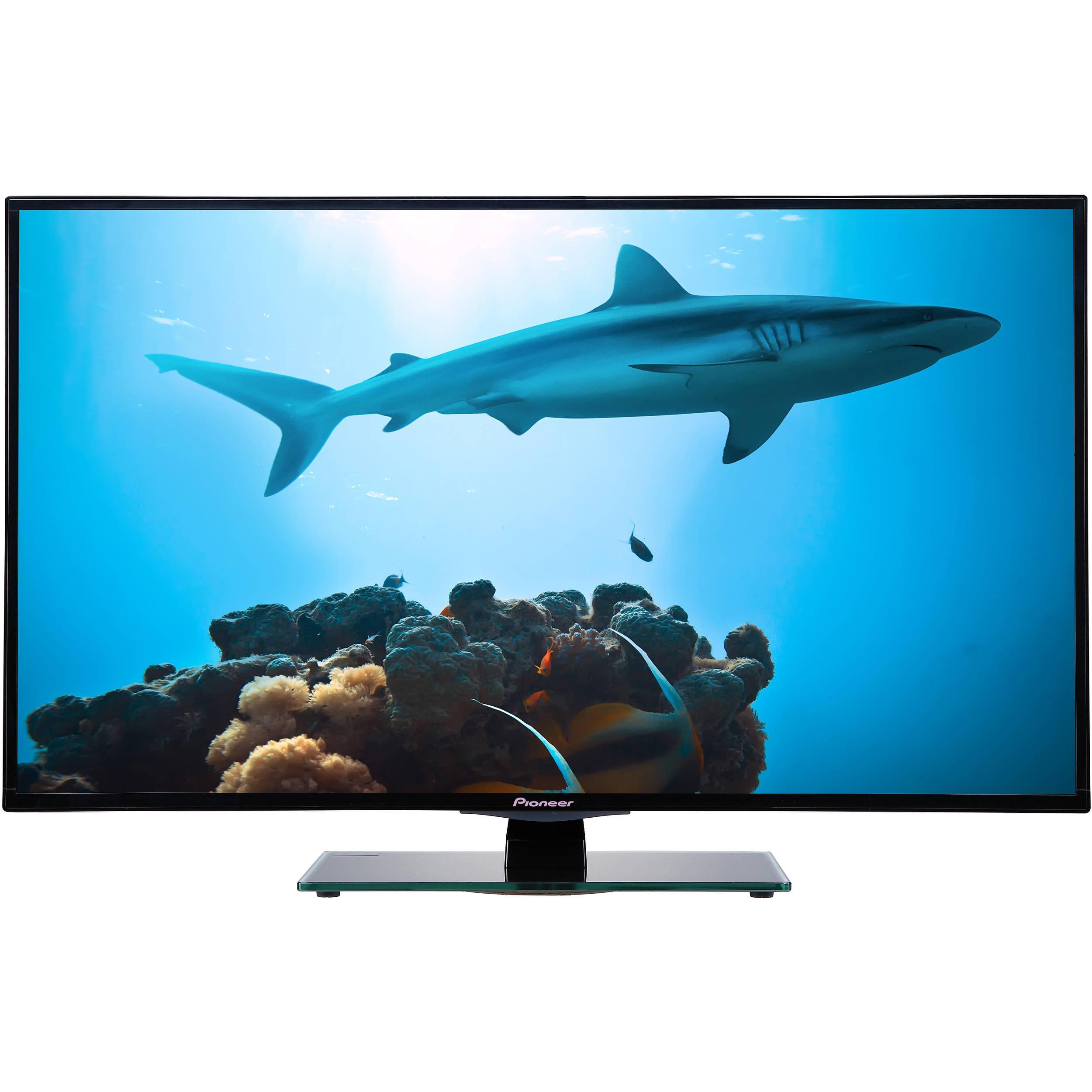 "Pioneer PLE-4004FHD 40""-Class Full HD LED TV PLE-4004FHD"
