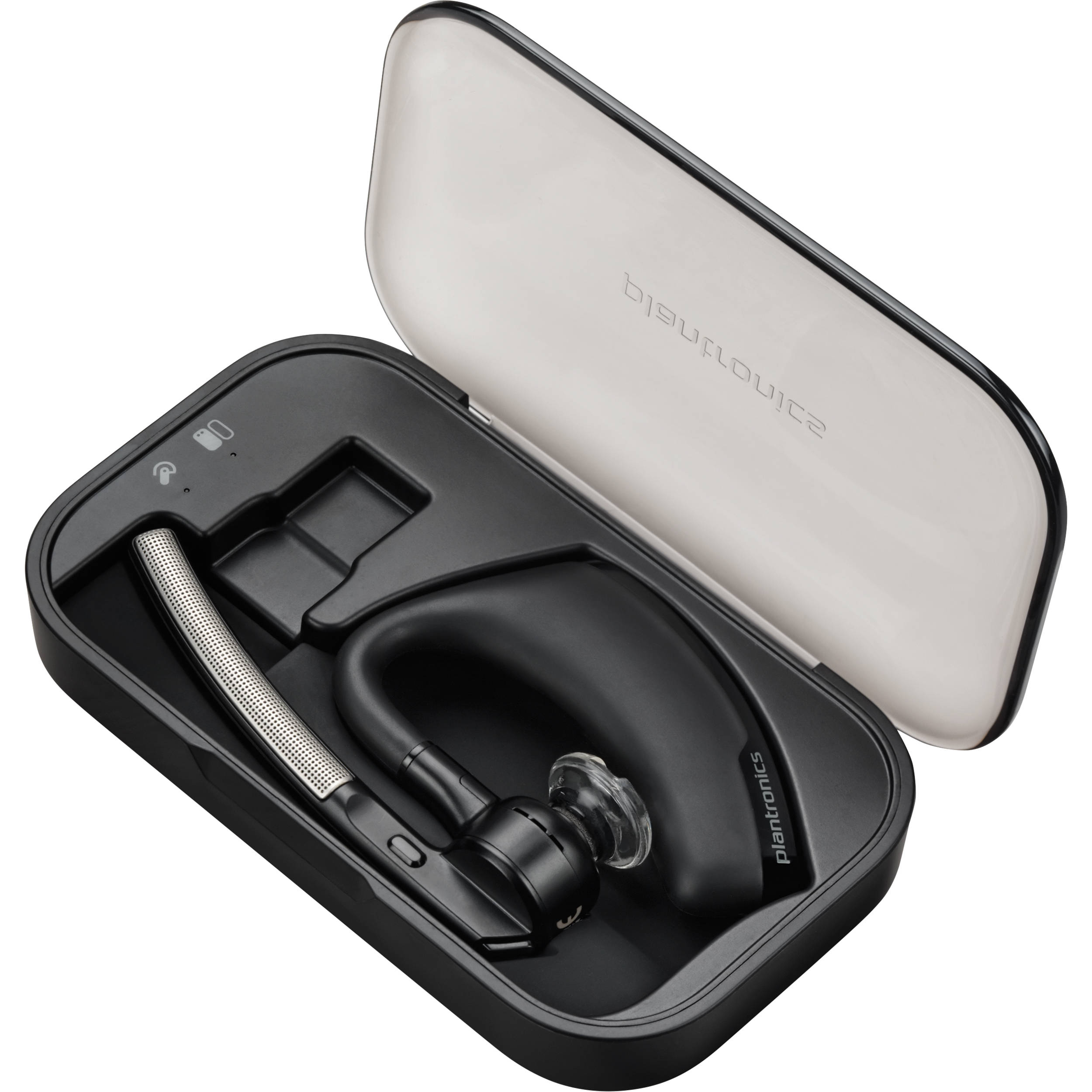 Plantronics Voyager Legend Bluetooth Headset with Case 89880-01 76ca76886c80c