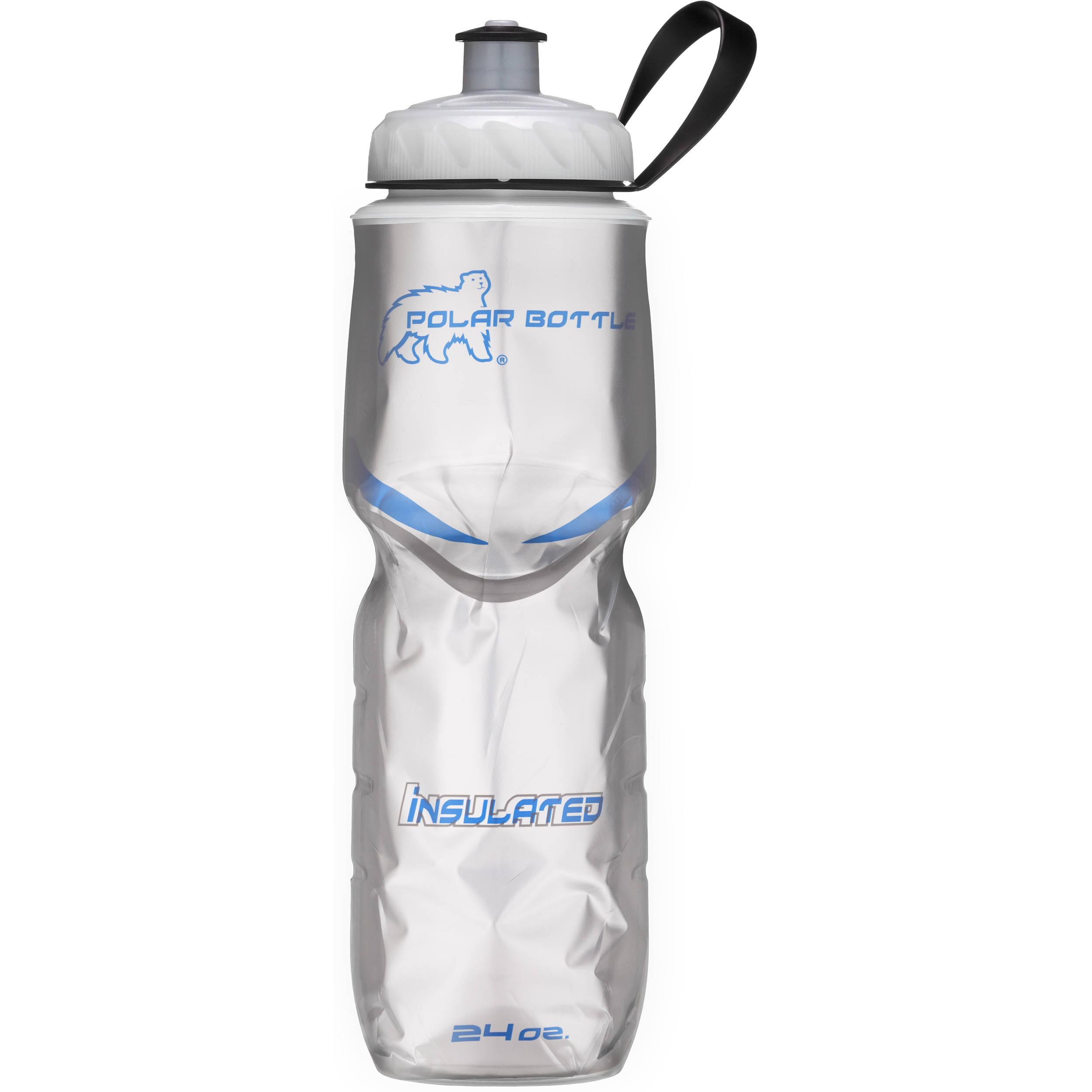 6603d723b8 Polar Bottle Insulated Sport Bottle (24 fl oz , Star Spangled)