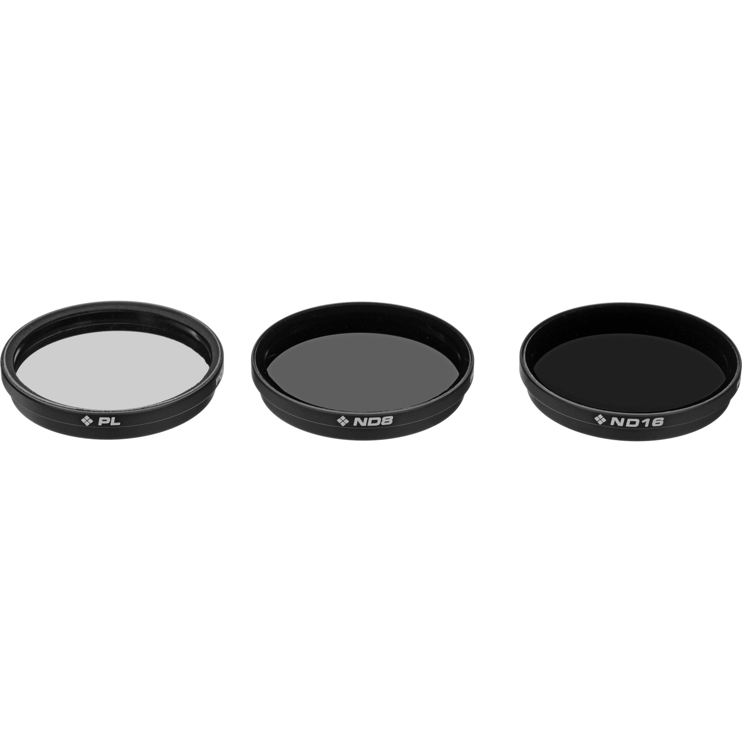 pro filter replacement ? 1 filter pack black