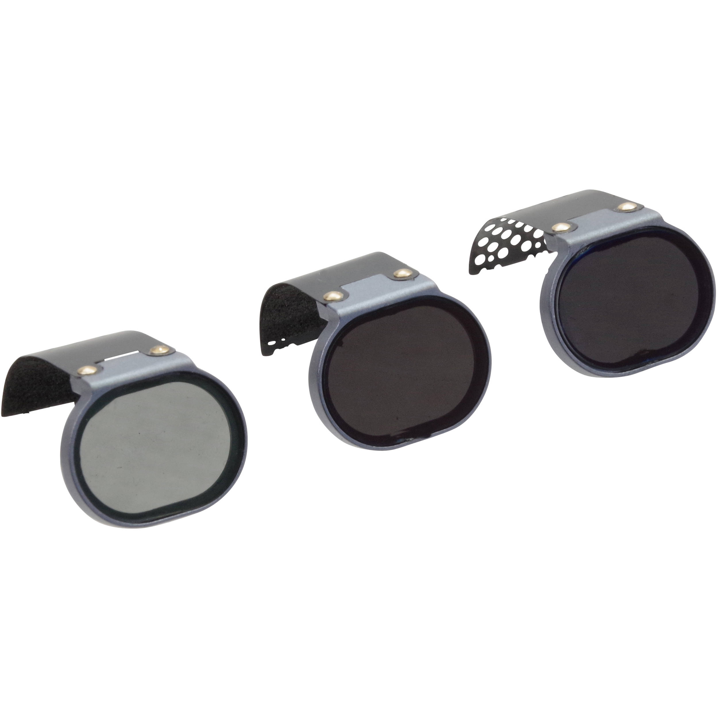 PolarPro Prime Filters 3 Pack For DJI Spark