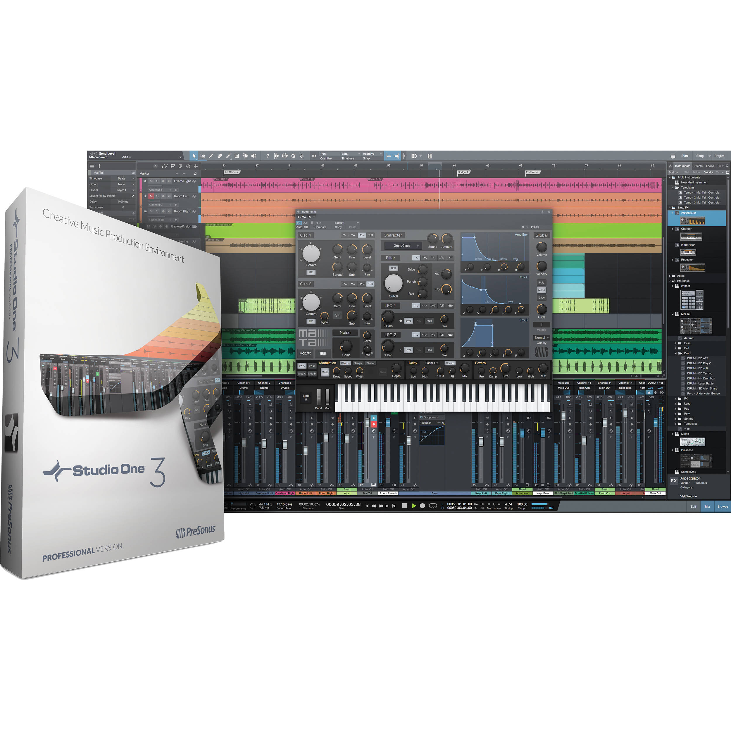 download studio one 2 full version