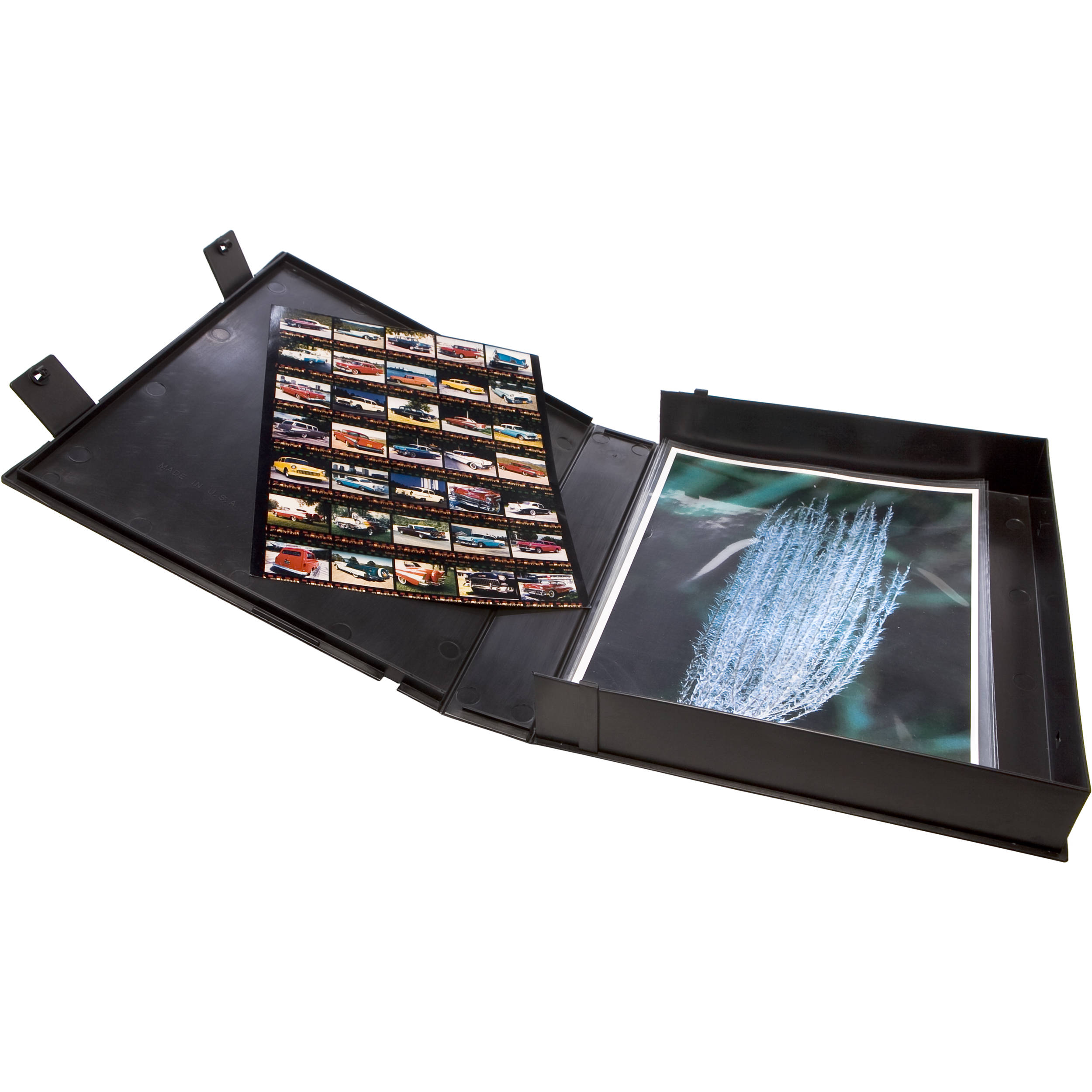 print file safe t binder without rings black vue 225 b h photo