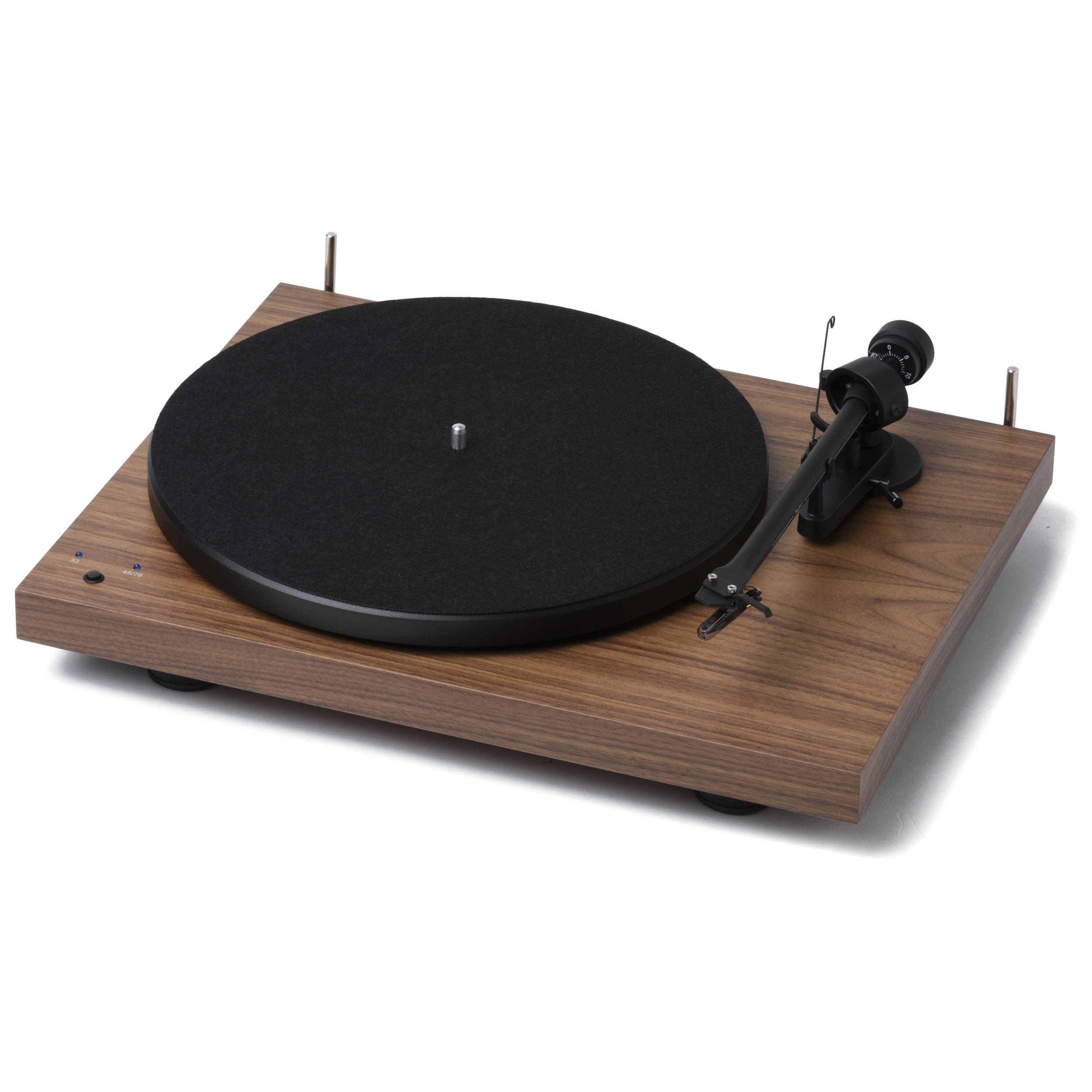 pro ject audio systems debut recordmaster turntable 844682007717. Black Bedroom Furniture Sets. Home Design Ideas