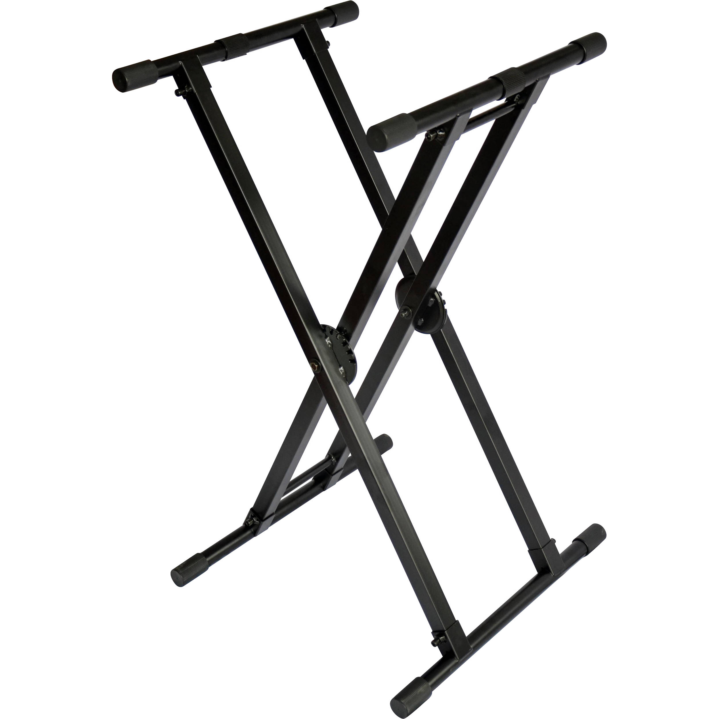 ProX X KSD22 Double STYLE Stand For DJ Coffins And Keyboards