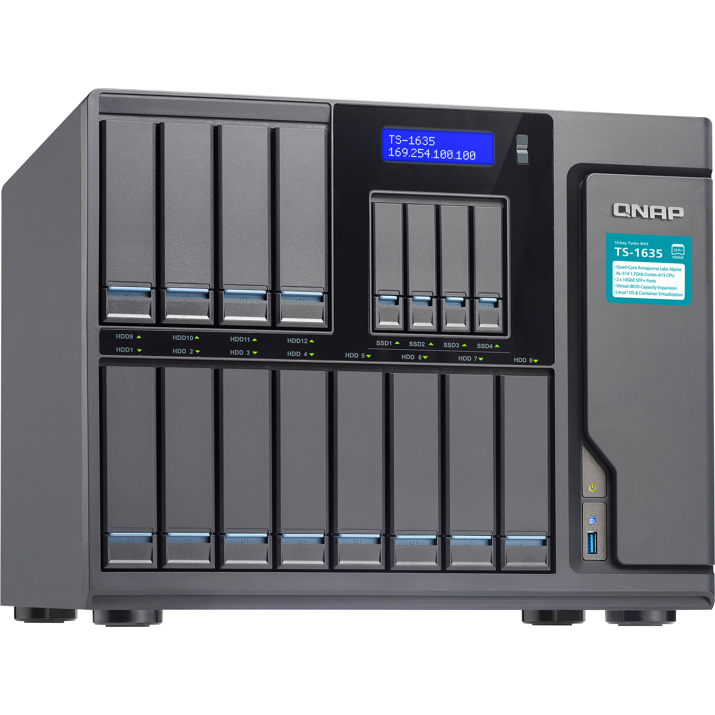 QNAP TS-110 Turbo NAS QTS Drivers PC