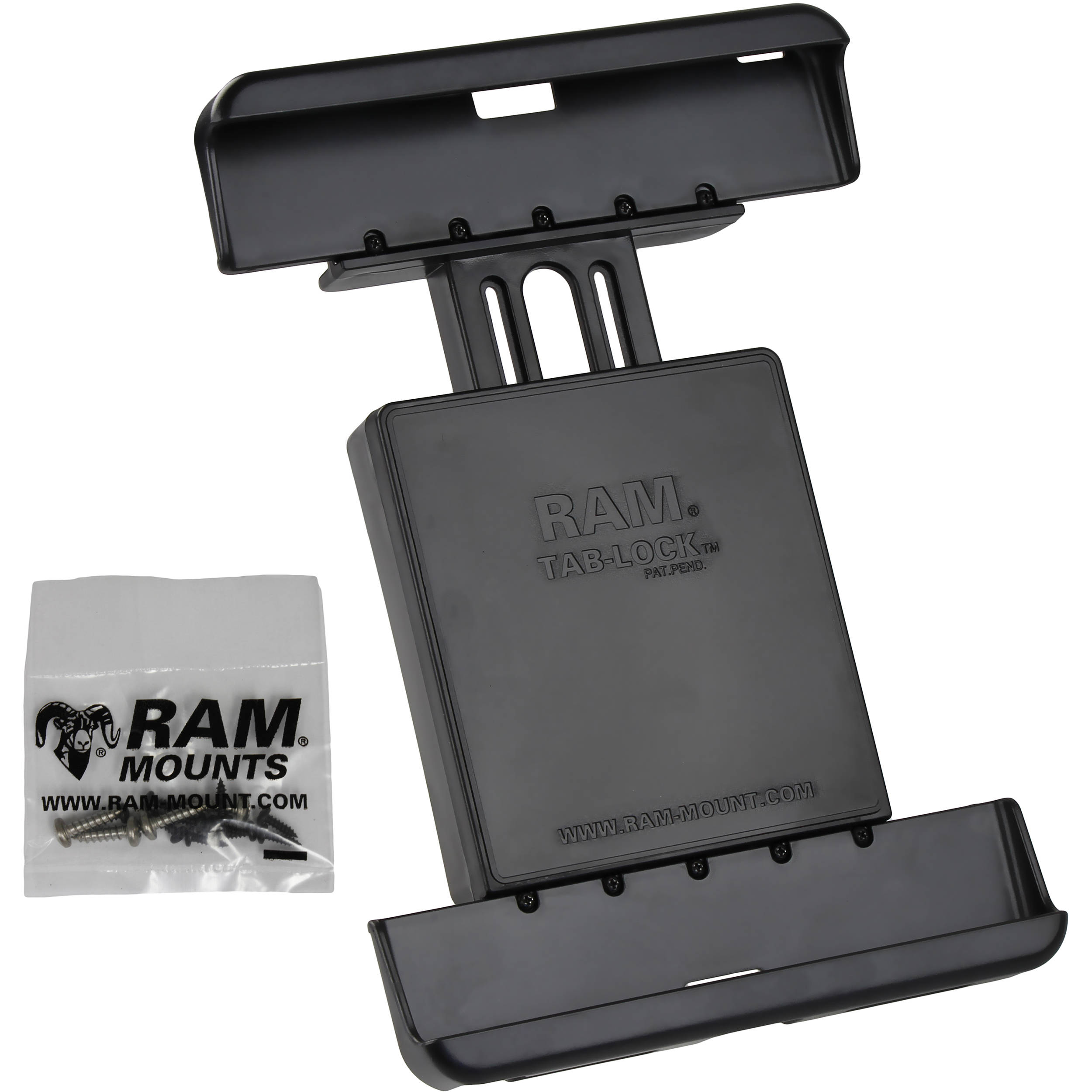 Ram Mounts Tab Lock Locking