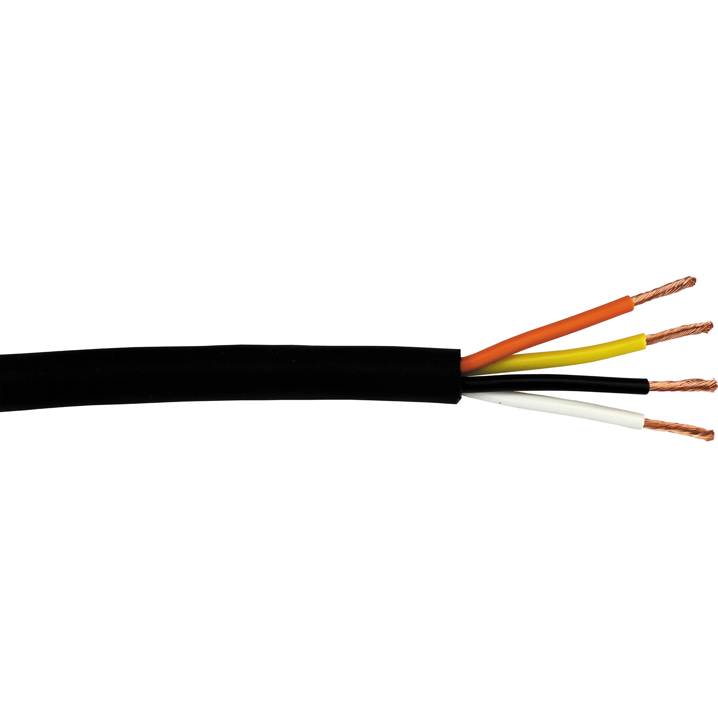 Rapcohorizon speaker4 4 conductor 13 awg stranded speaker4 250 rapcohorizon speaker4 4 conductor 13 awg stranded bare copper unshielded speaker wire 250 greentooth