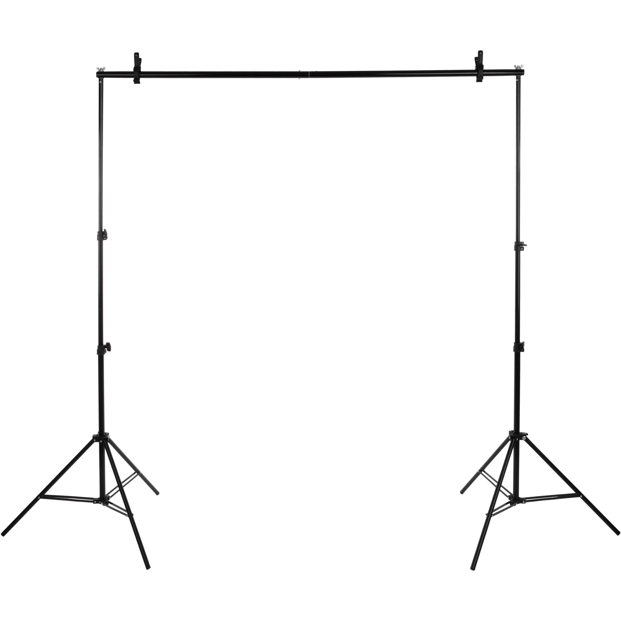 background supports b h photo video raya background support kit small
