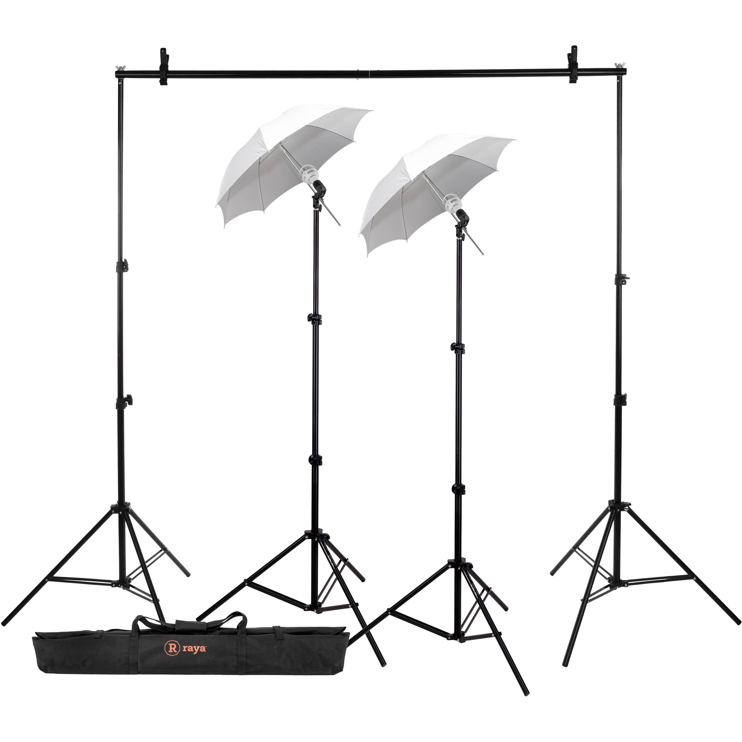 Raya Portable Studio Kit B&H Photo Video