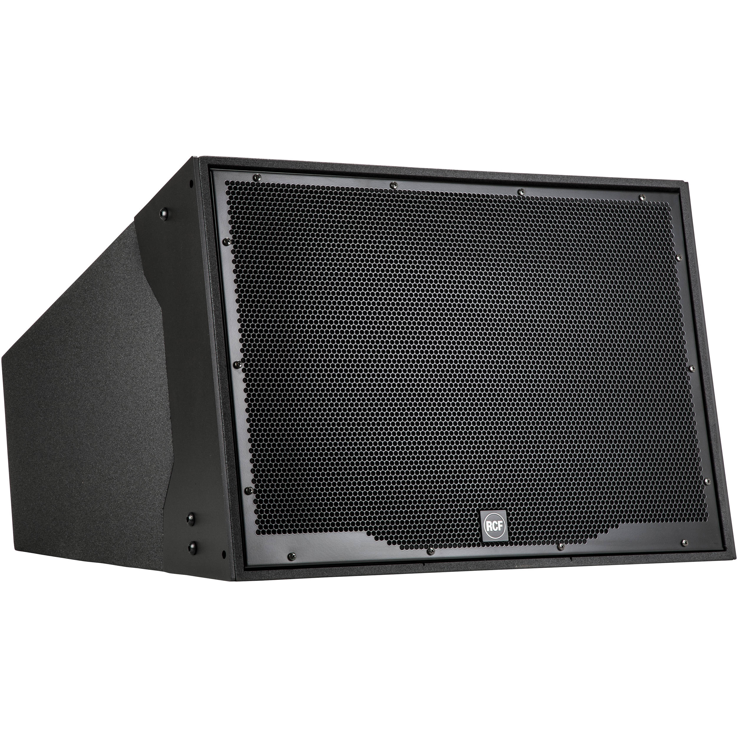 RCF HL 2260 Horn Loaded Two-Way Array (22.5° ...