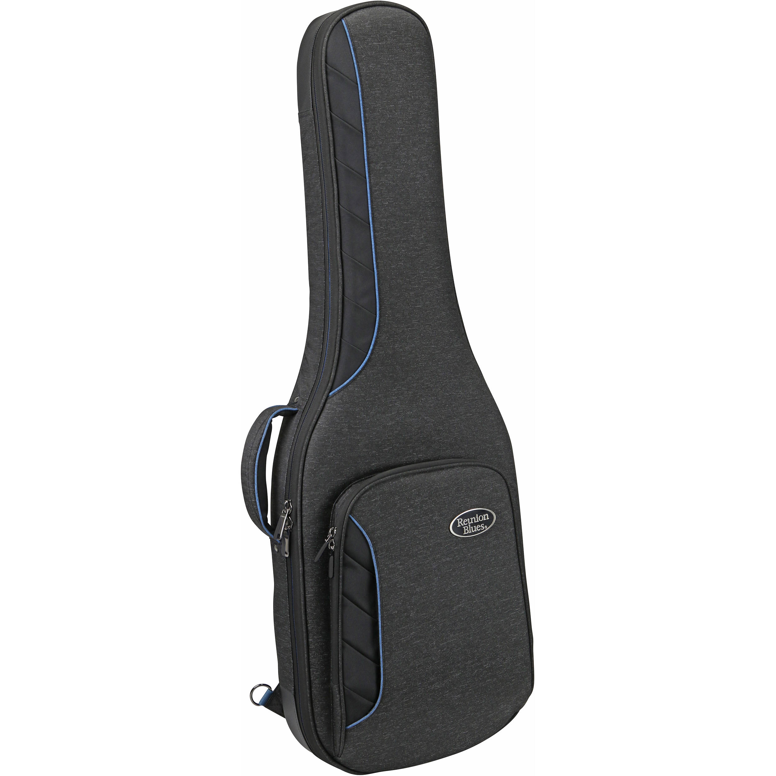 Reunion Blues Rb Continental Voyager Electric Guitar Case