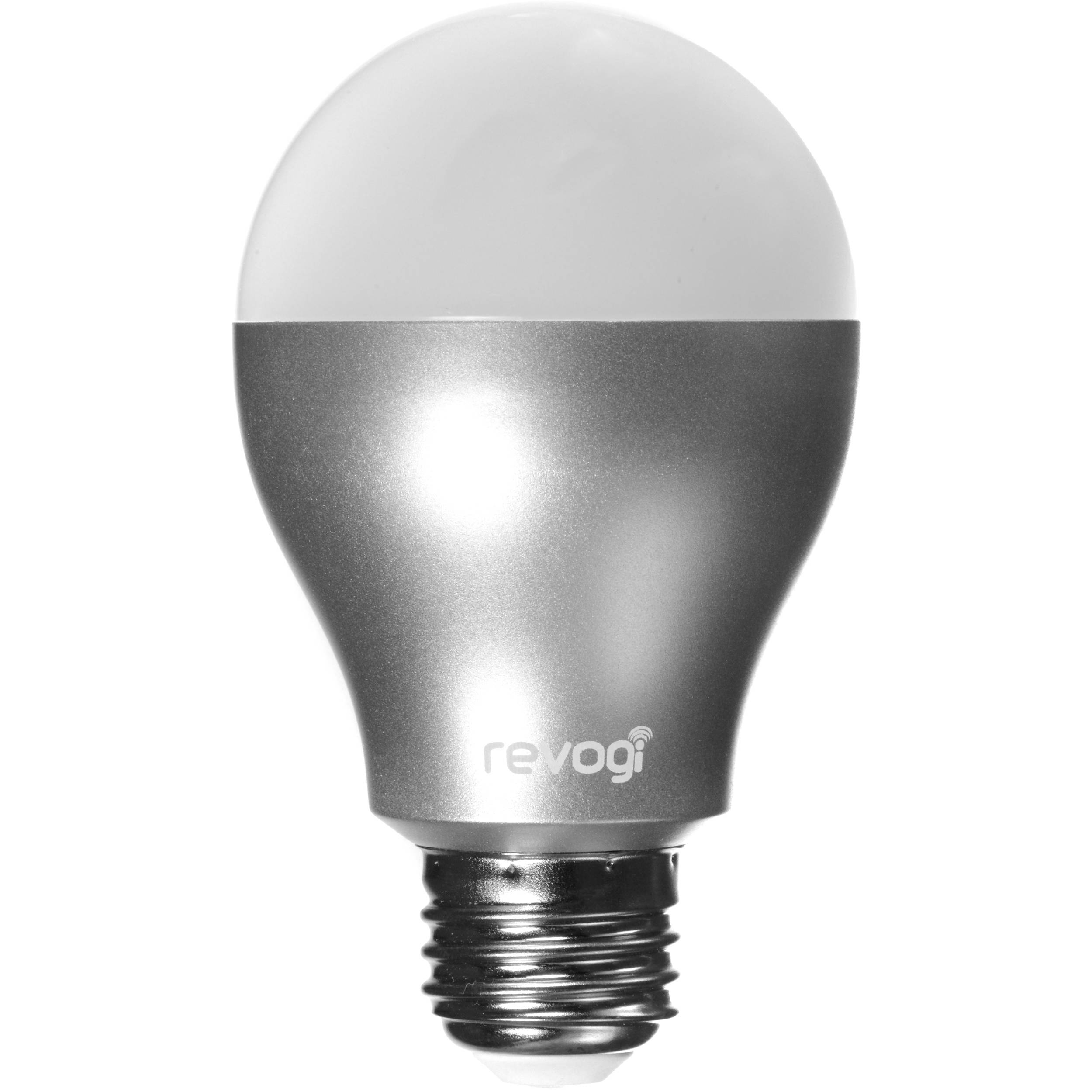 Revogi Delite 2 Smart Led Bulb Ltb012 B H Photo Video