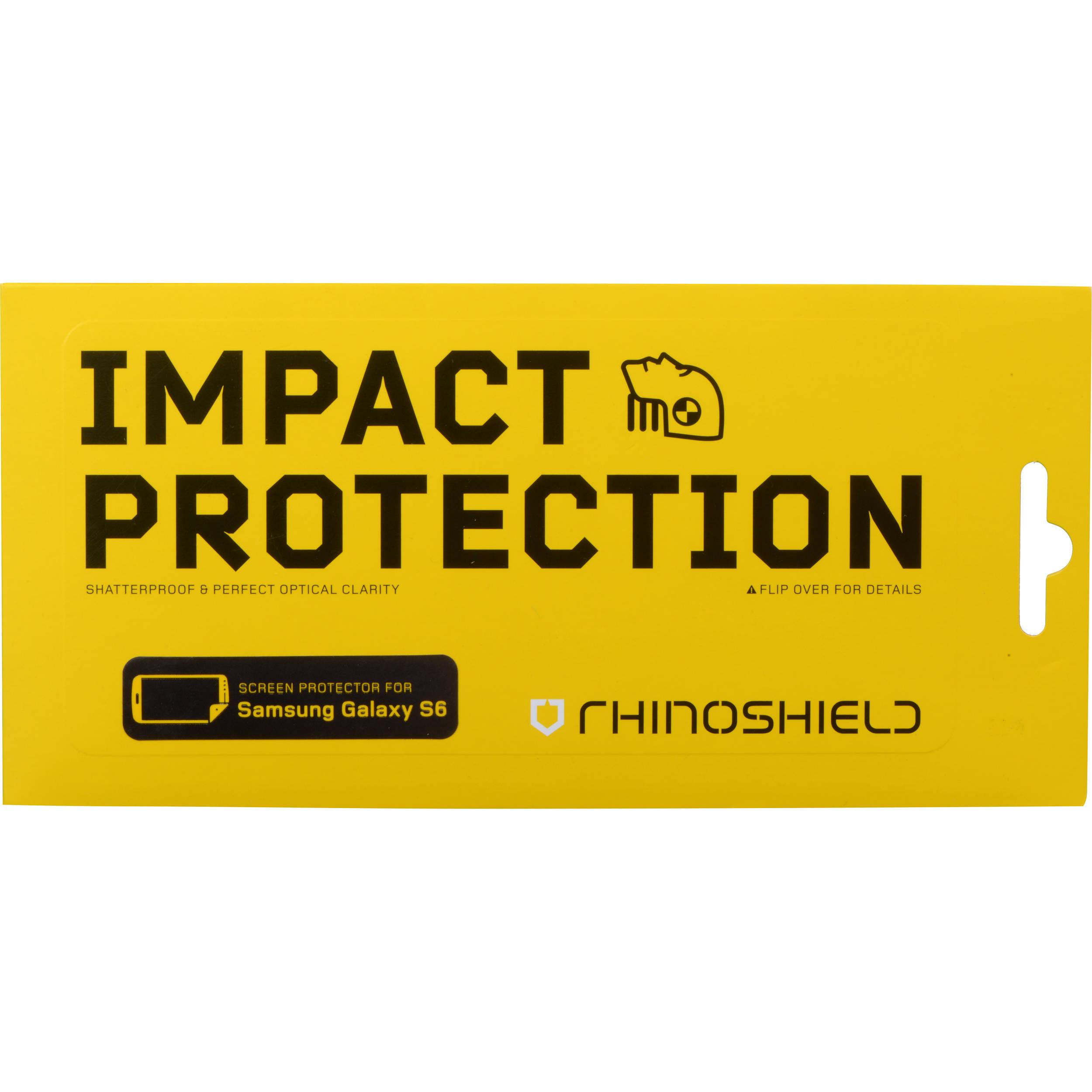 rhino shield sp screen protector for galaxy