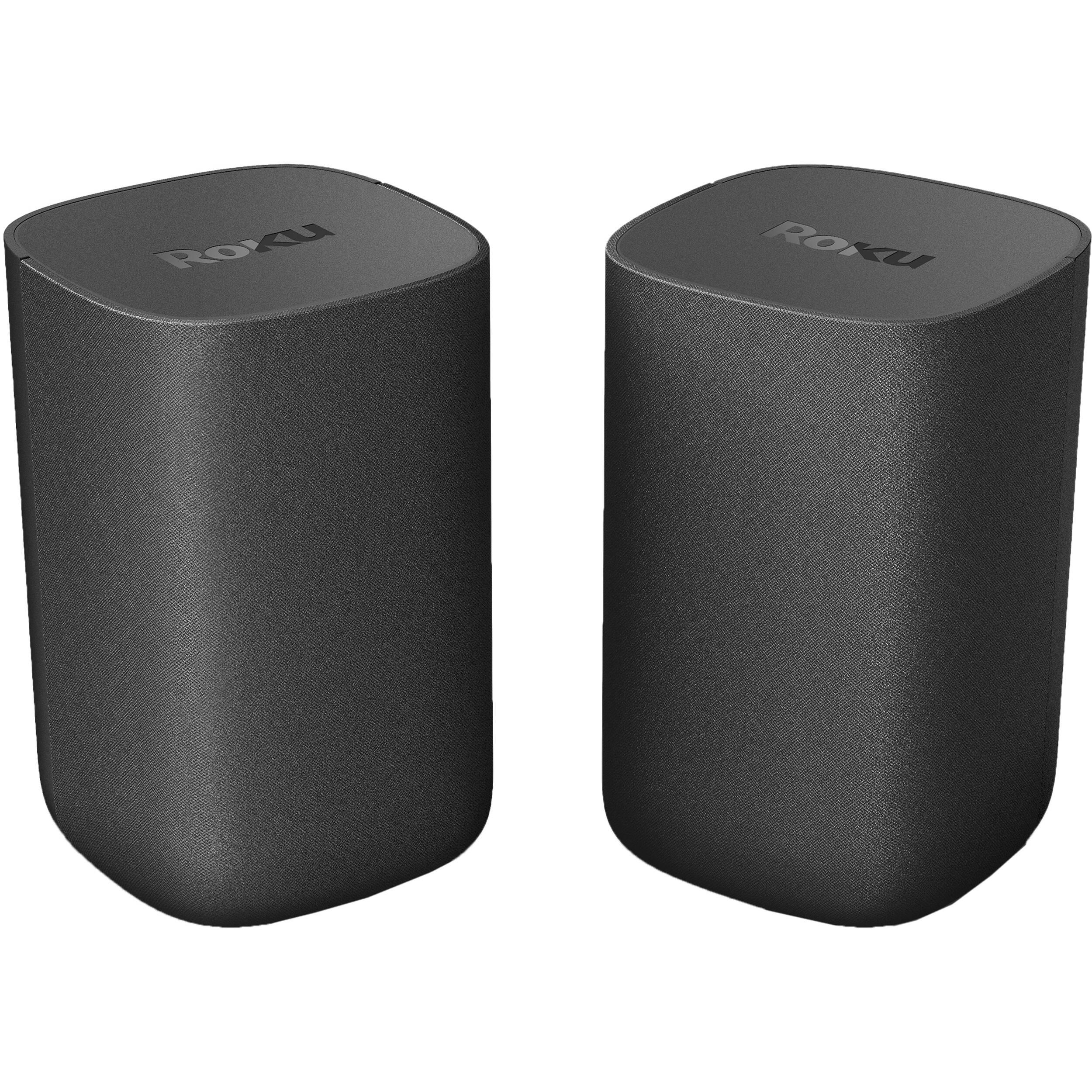 Roku Wireless Speakers (Pair)