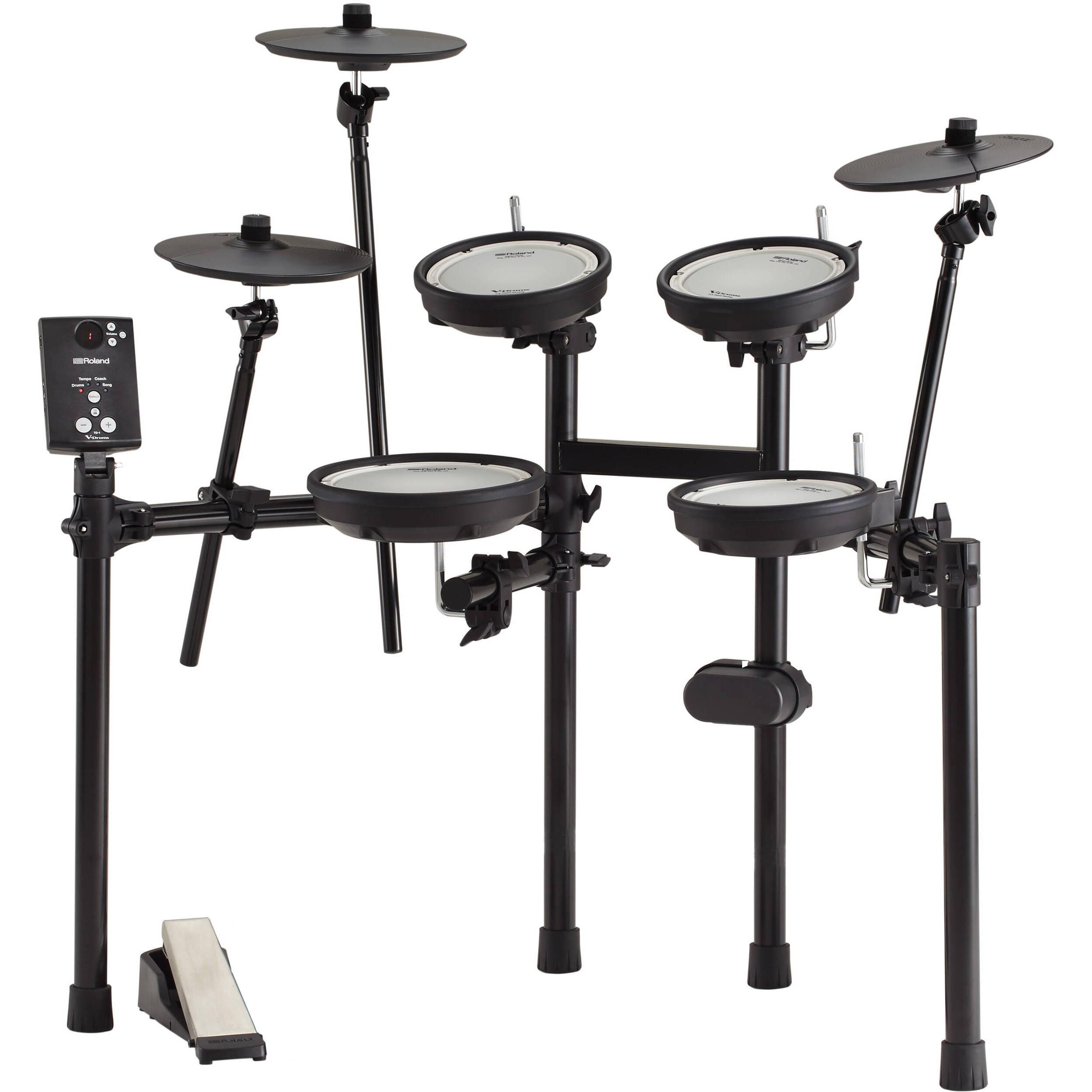 Roland Td 1dmk V Drums Electronic Drum Set Td 1dmk B H Photo