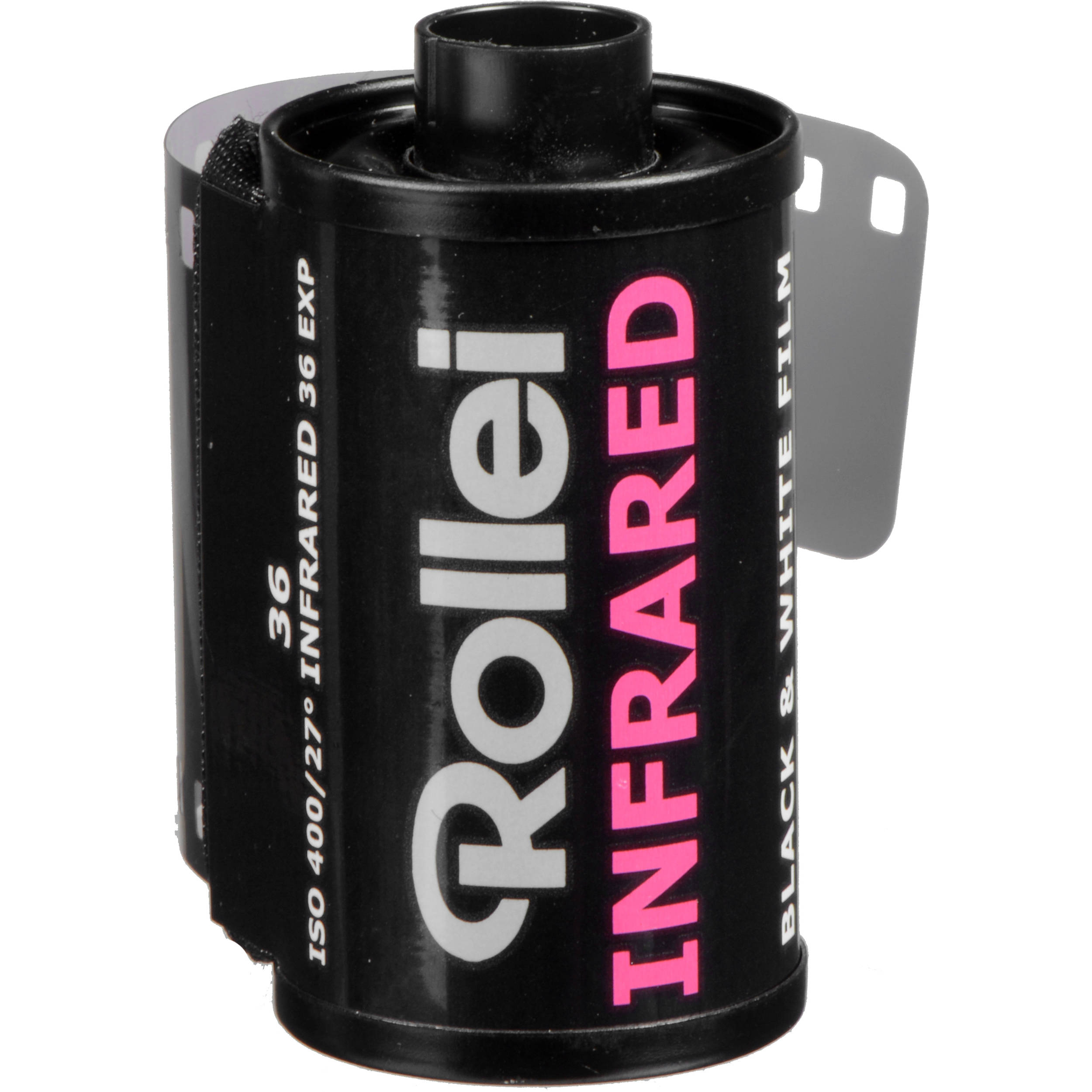 Rollei Agfa Infrared Black