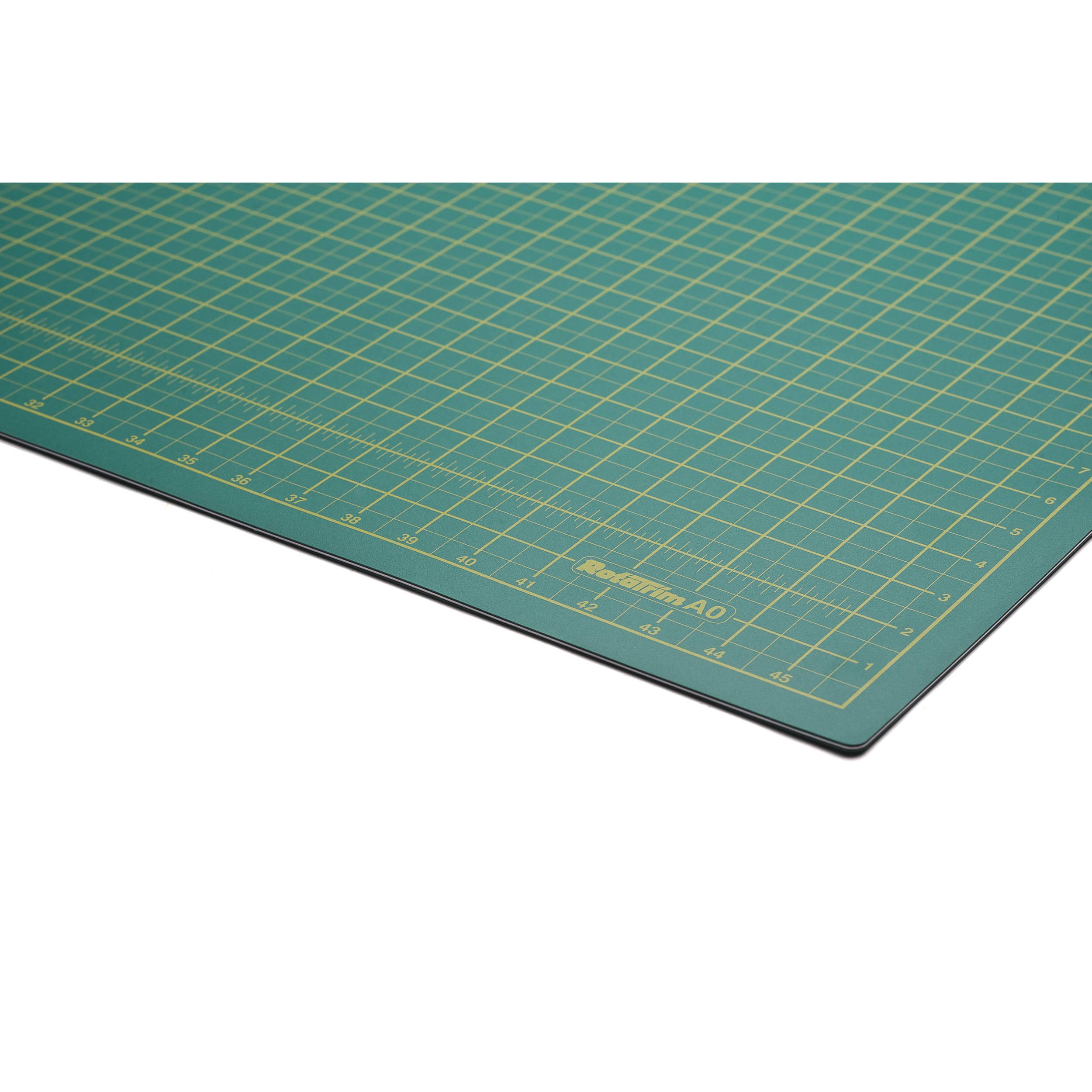 durable patchwork pvc green diy plotter quilting flexible accessories item mats handmade from in office self sea mat healing board cutting