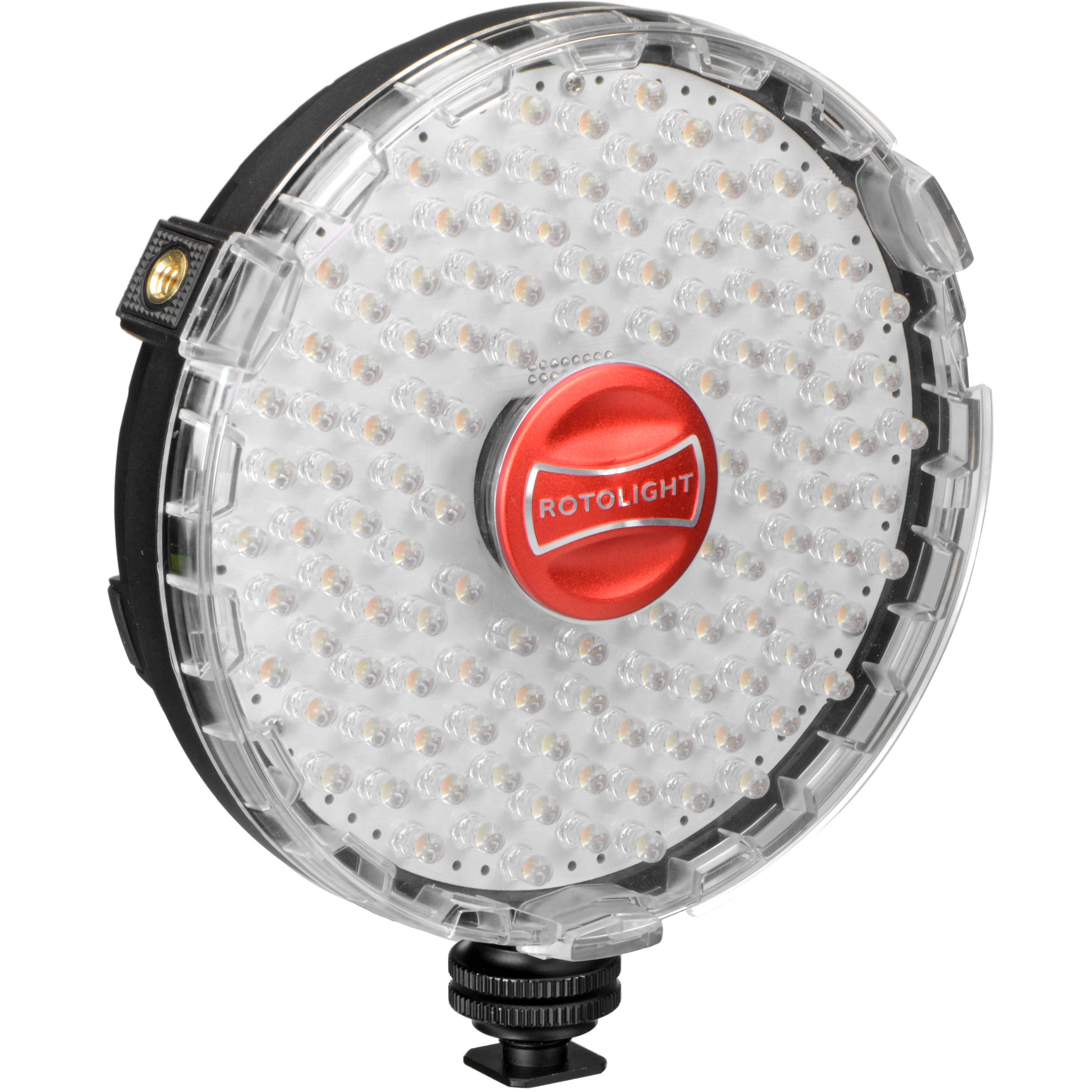 Rotolight Neo On Camera Led Light Rl Bh Photo Soft Start For Flash Lights