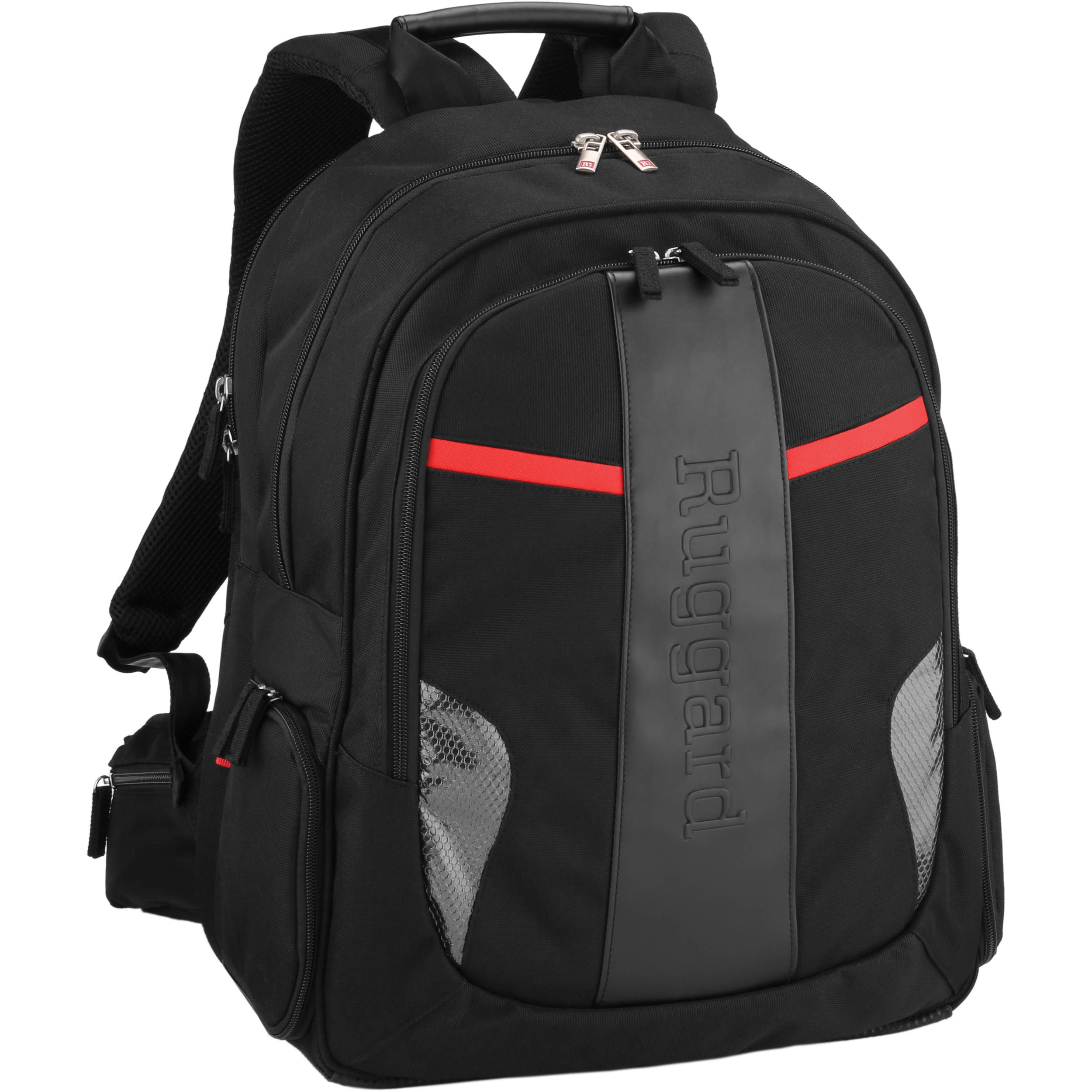 a40930de19 Ruggard Red Series Ruby 33 Tech Backpack