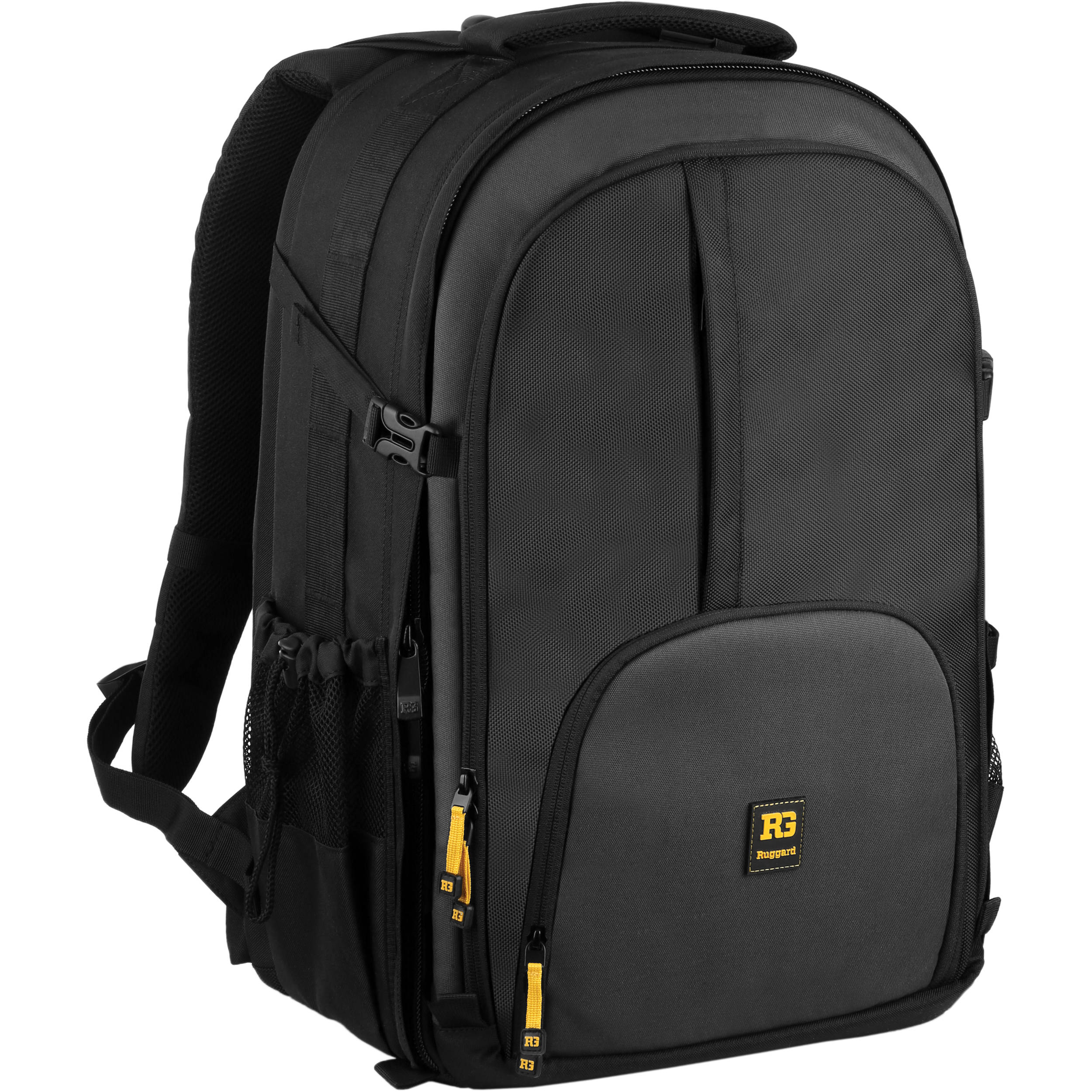 Ruggard Thunderhead 75 DSLR & Laptop Backpack PBB-275B B&H