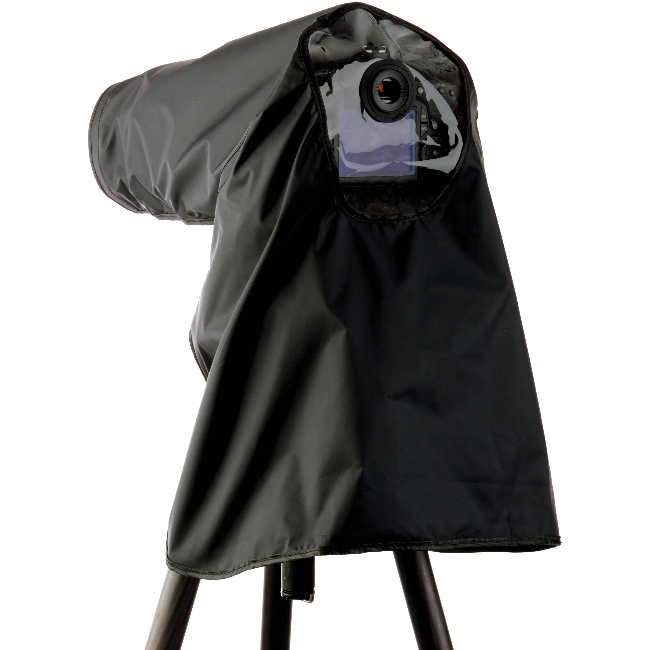 Dslr Camera Rain Cover Camera Rain Cover Black