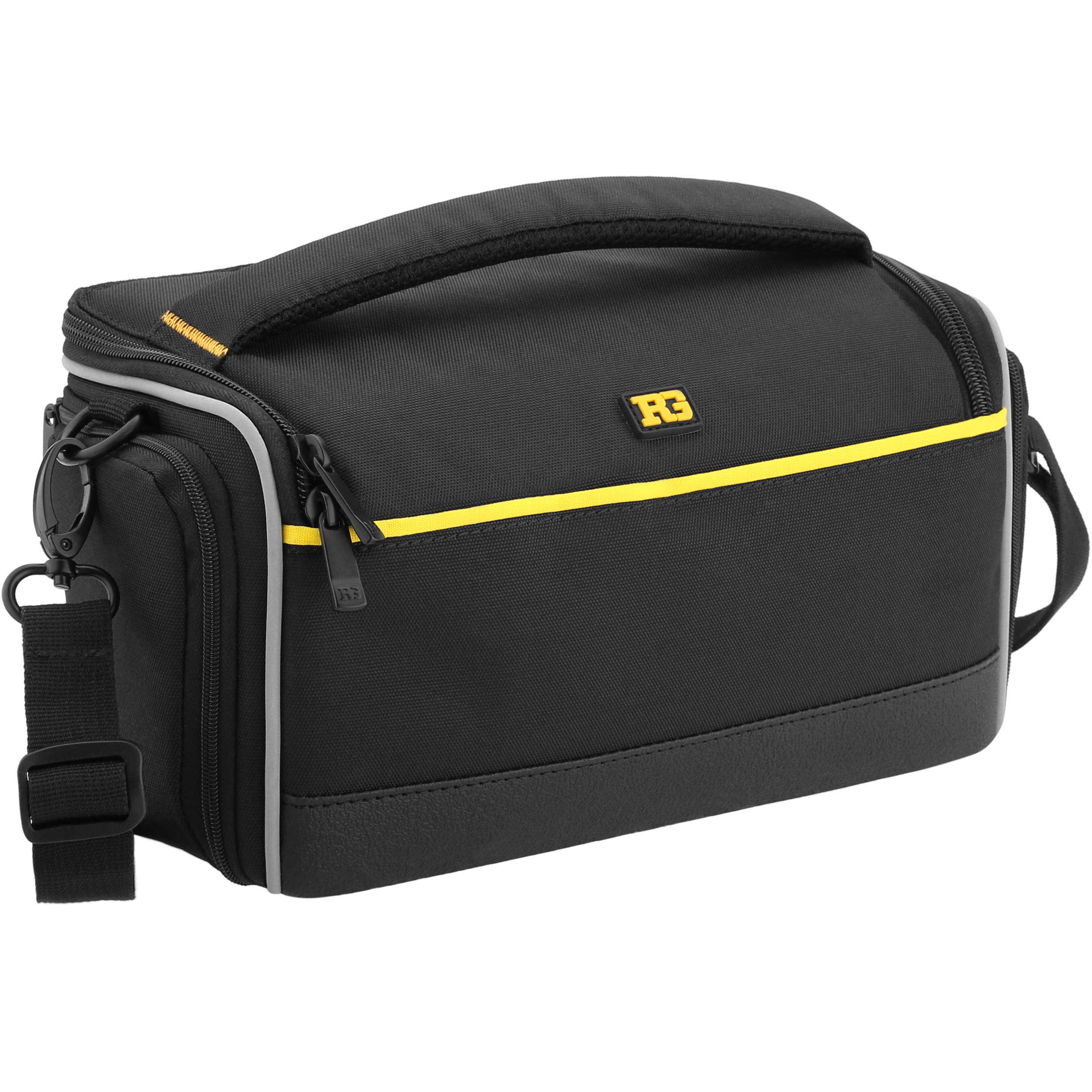 Ruggard Onyx 35 Camera Camcorder Shoulder Bag