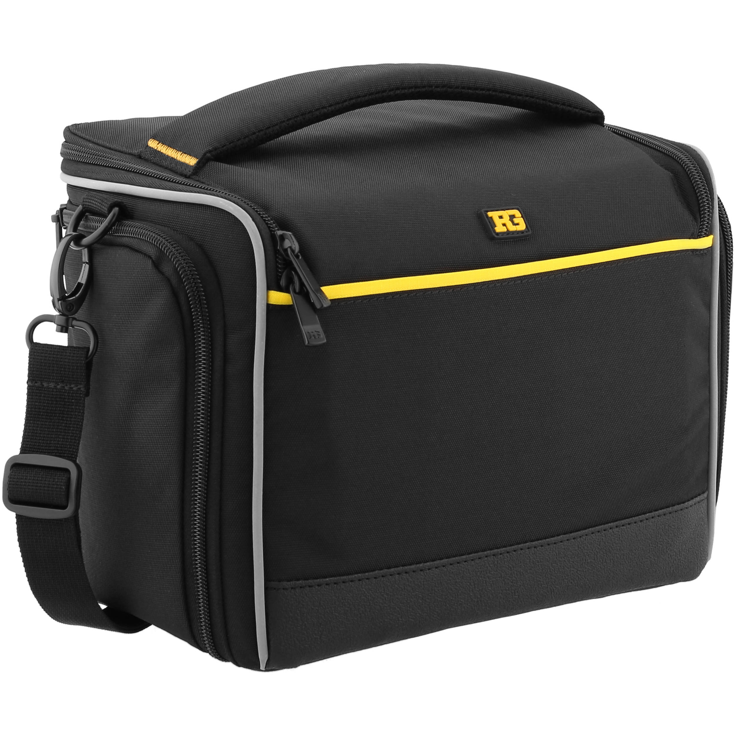 e0f39970df1c Ruggard Onyx 45 Camera Camcorder Shoulder Bag