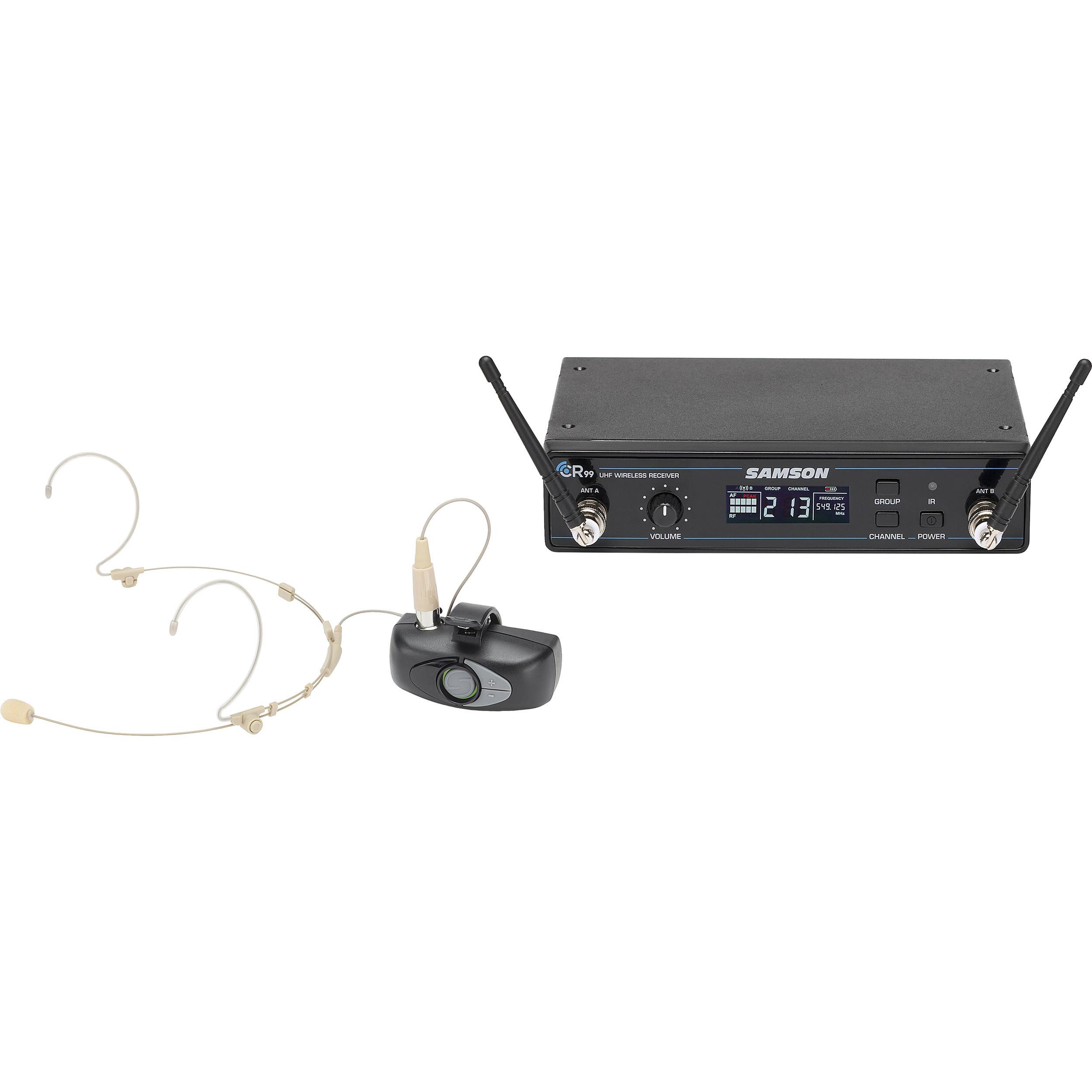 COBRA MR F55-D Two-Way Radio,VHF,LCD,Amber,98 Channels