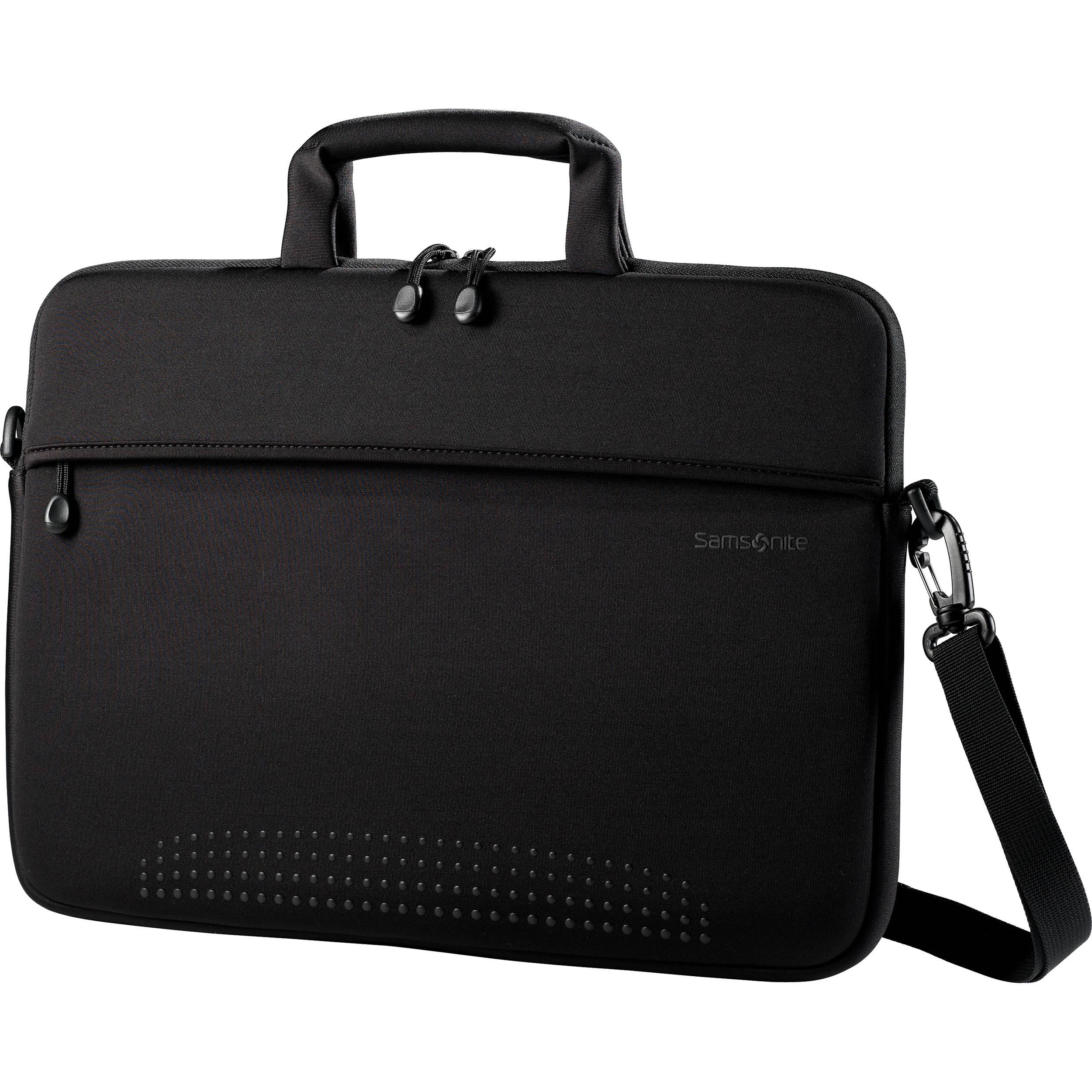 laptop samsonite