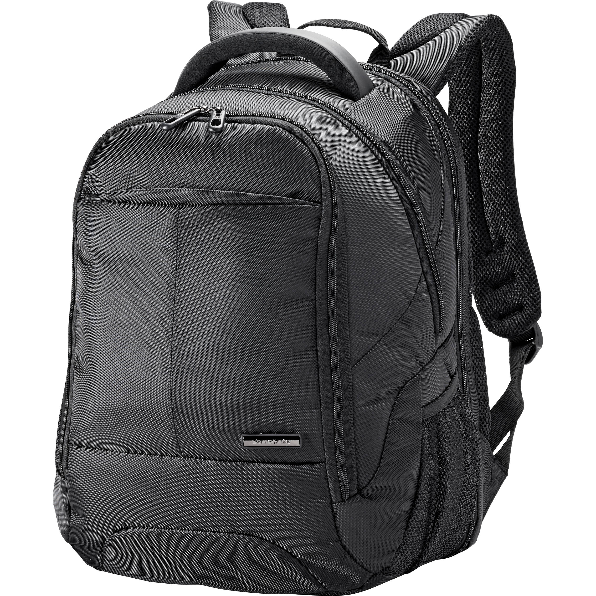 7666f1f71 Samsonite Classic Business Perfect Fit Backpack 55937-1041 B&H