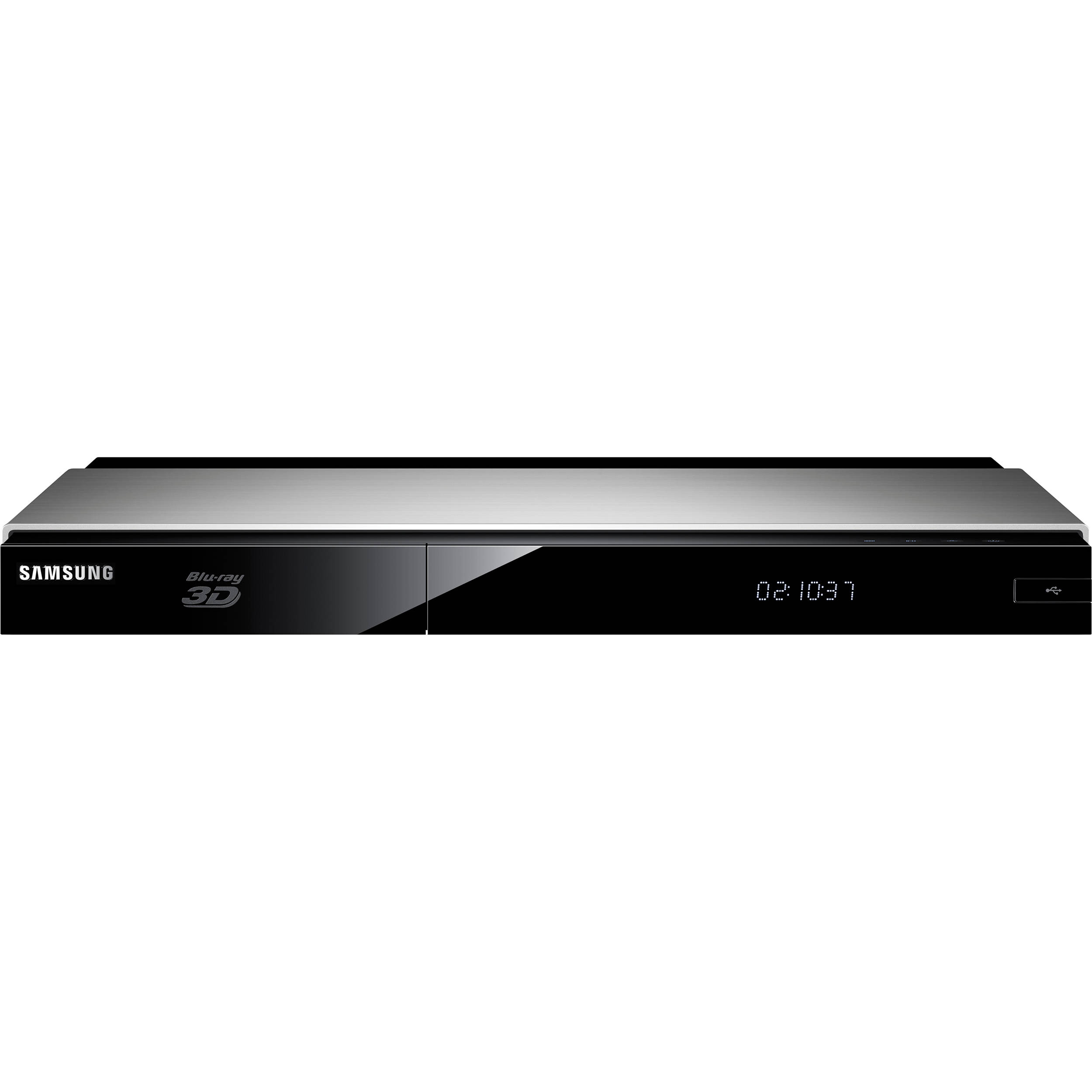 Samsung BD-F7500 Smart 3D Blu-ray Disc Player With UHD BD