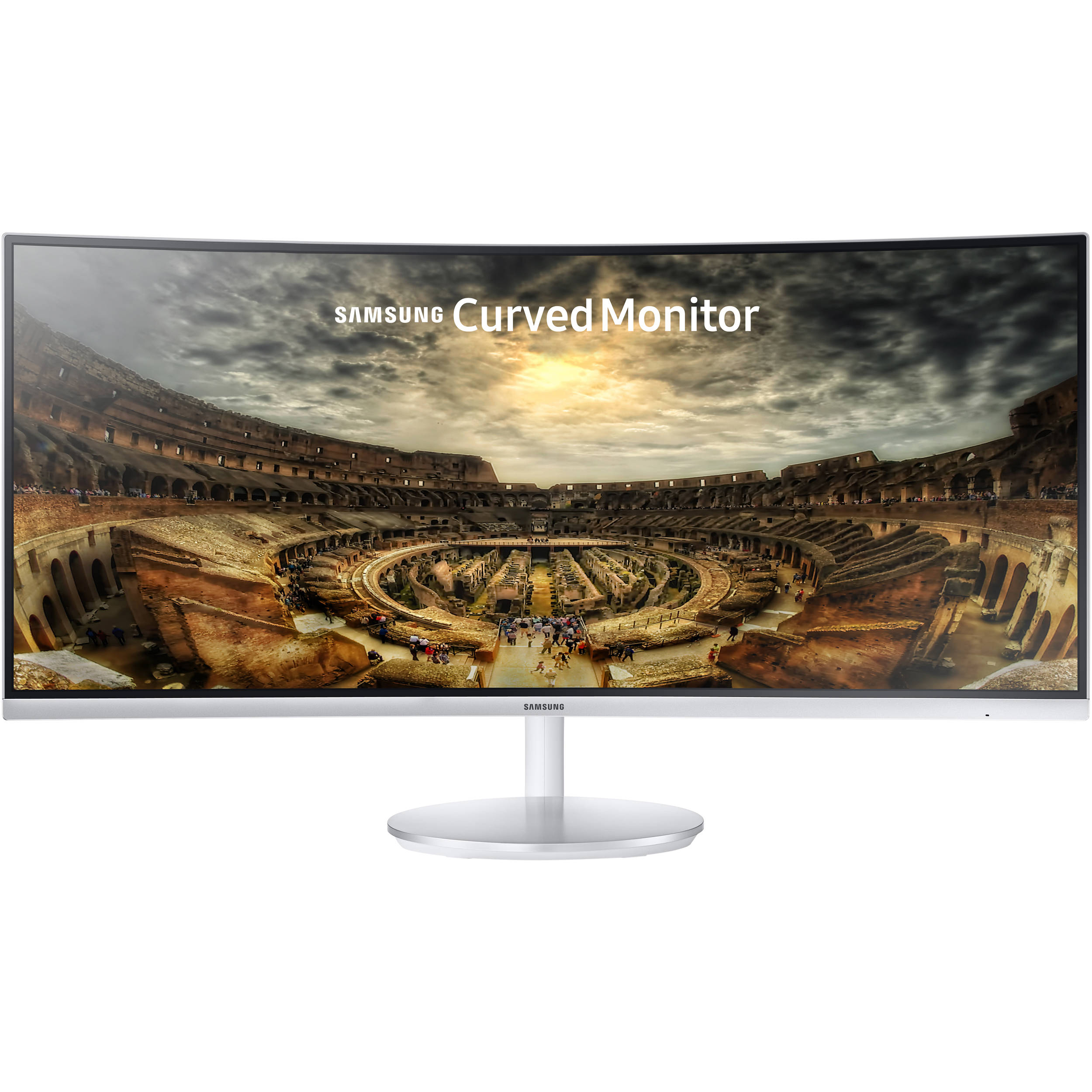 samsung curved monitor. samsung c34f791 34\ curved monitor