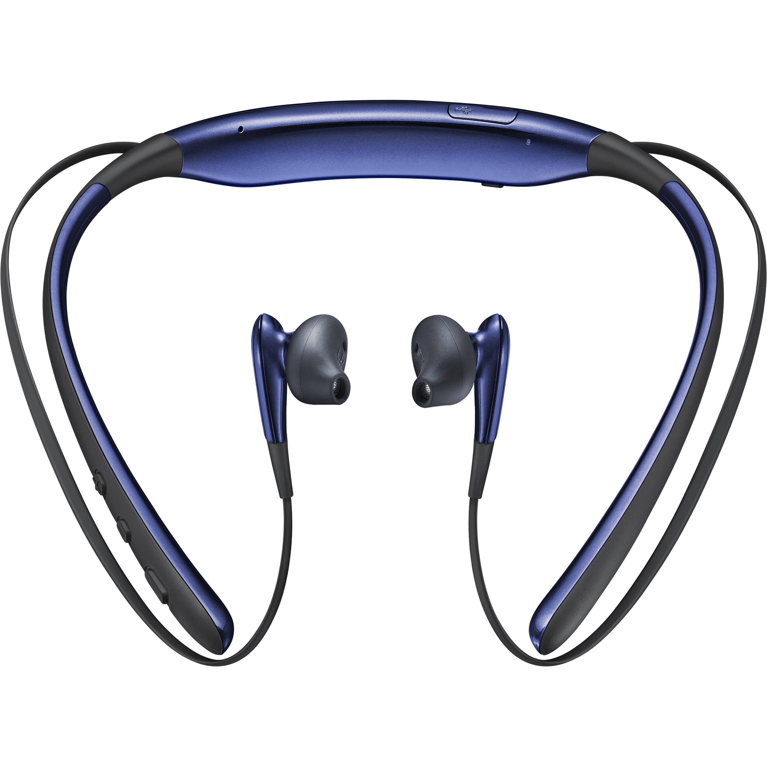 Level samsung bluetooth headphones - headphones samsung black
