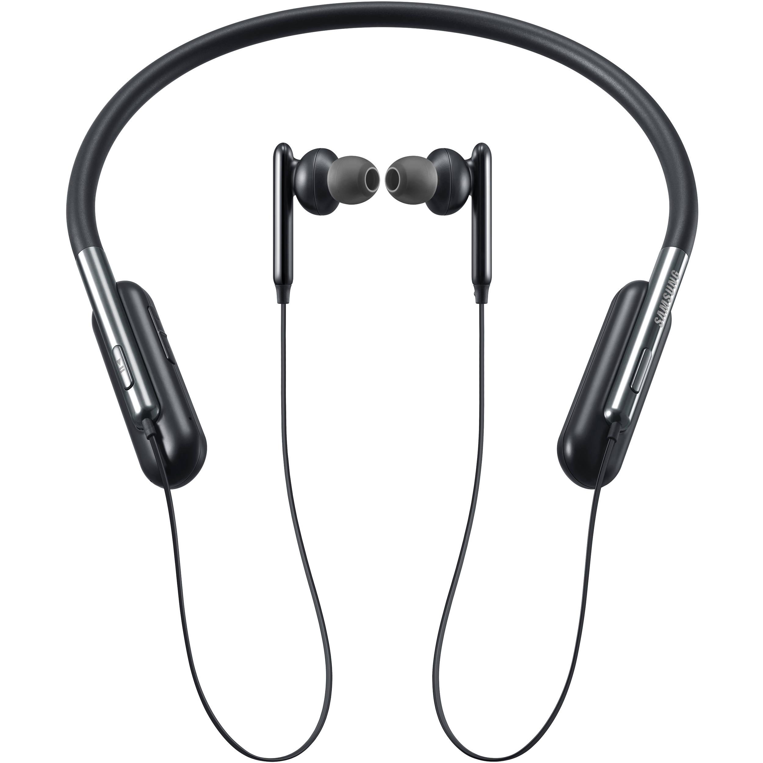 Used Samsung U Flex Bluetooth Wireless Headphones EO