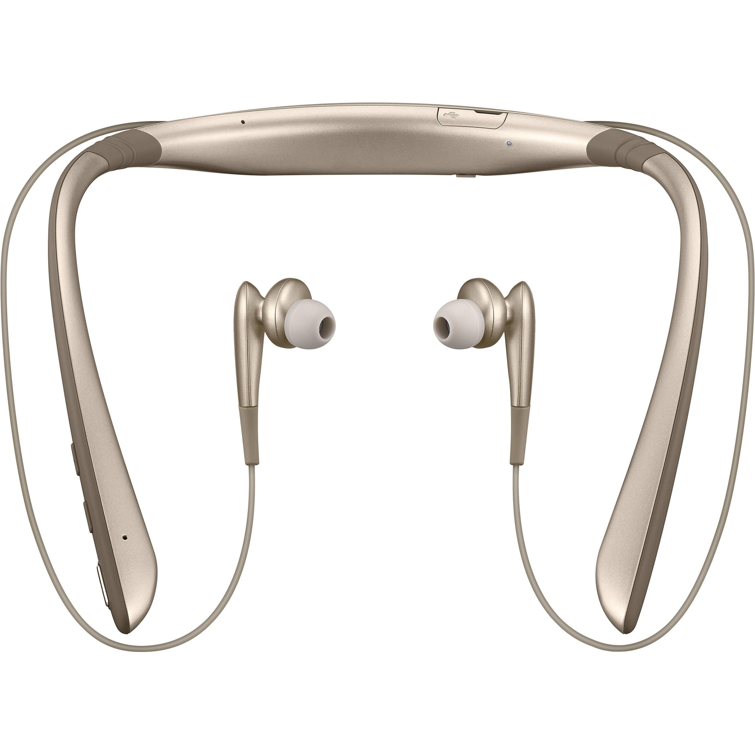 Samsung Level U Pro Bluetooth Wireless Headphones Eo Bn920cfegus