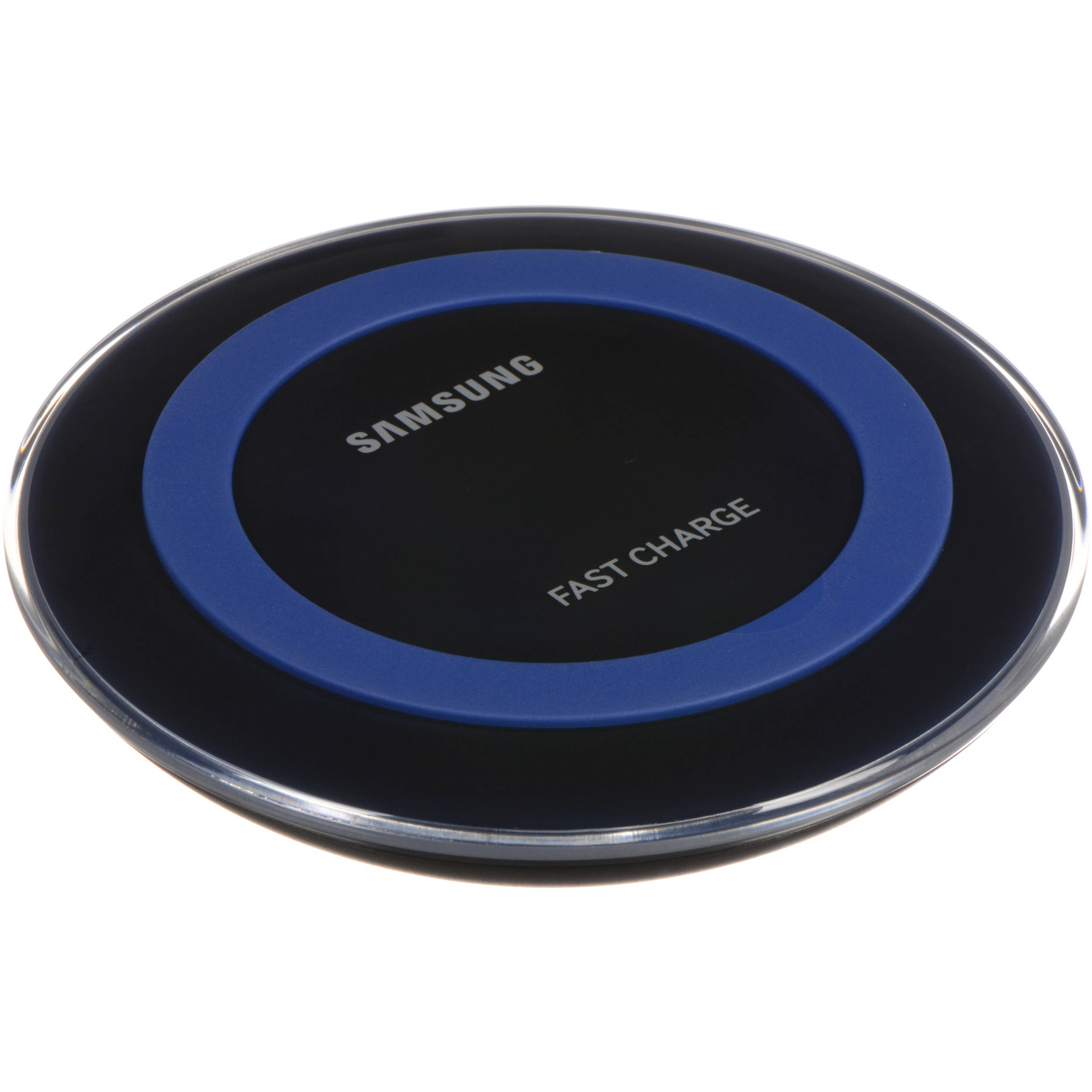 samsung fast charge qi wireless charging pad ep pn920tcegus b h. Black Bedroom Furniture Sets. Home Design Ideas