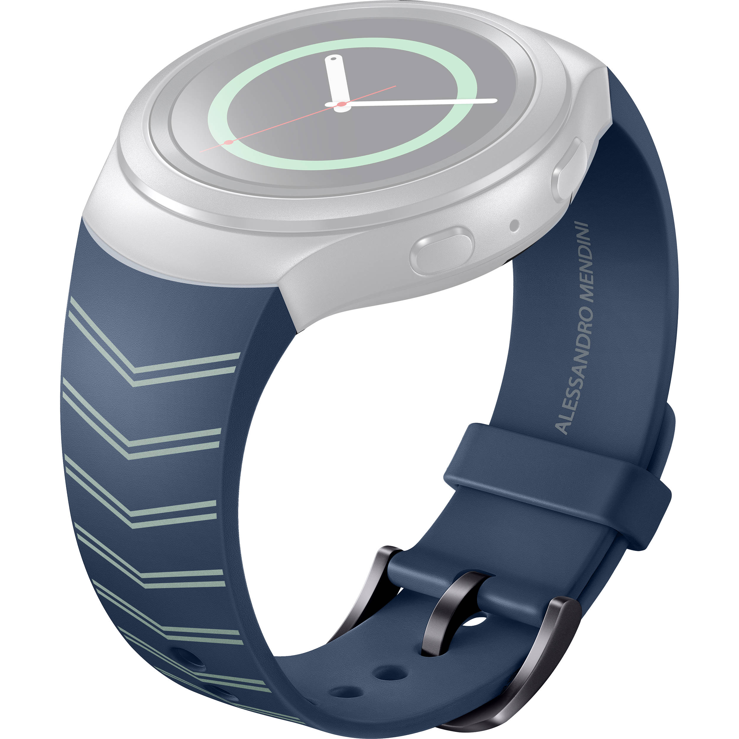 Samsung Atelier Mendini Watch Strap for Gear S2 ET-SRR72MNEBUS
