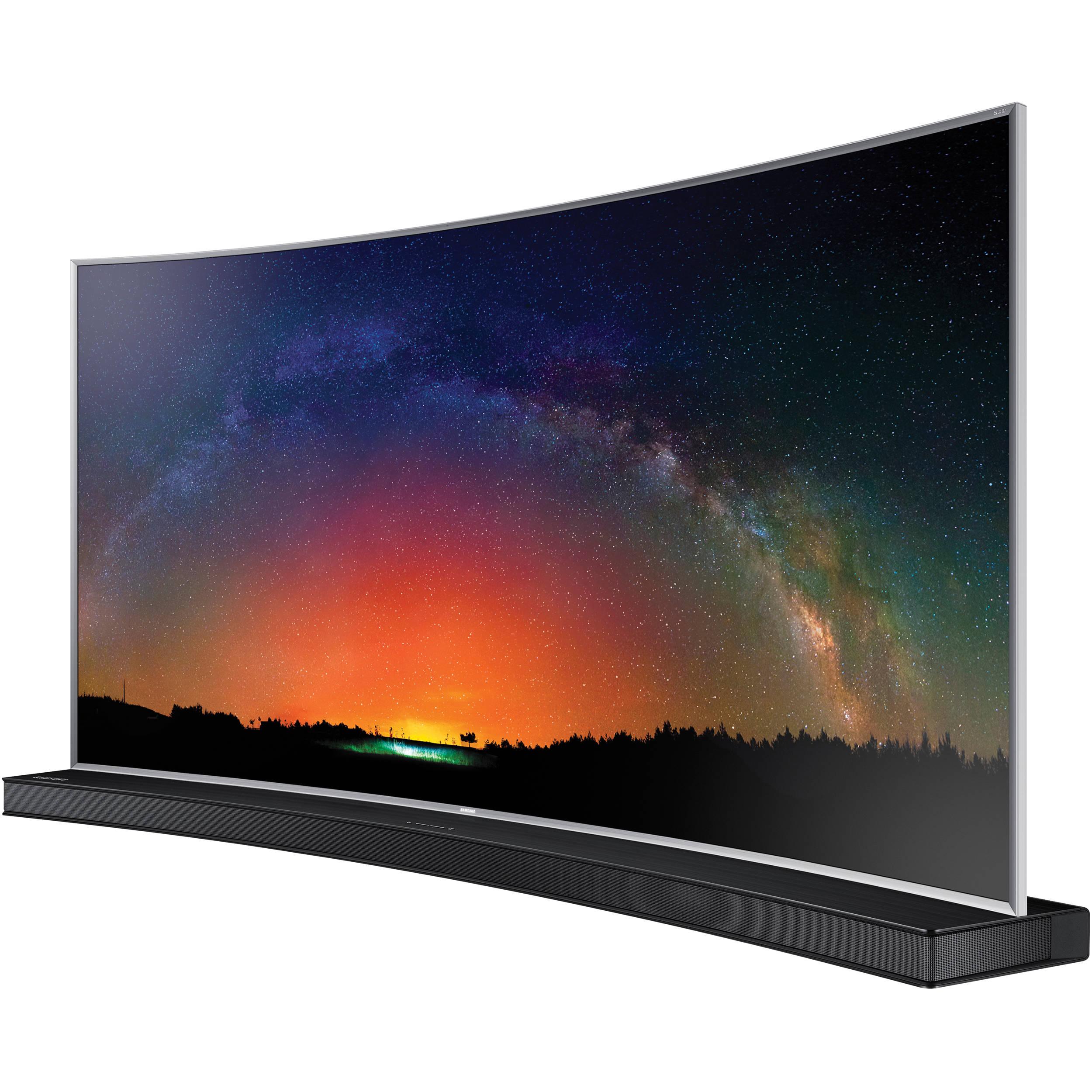how to connect soundbar on samsung tv