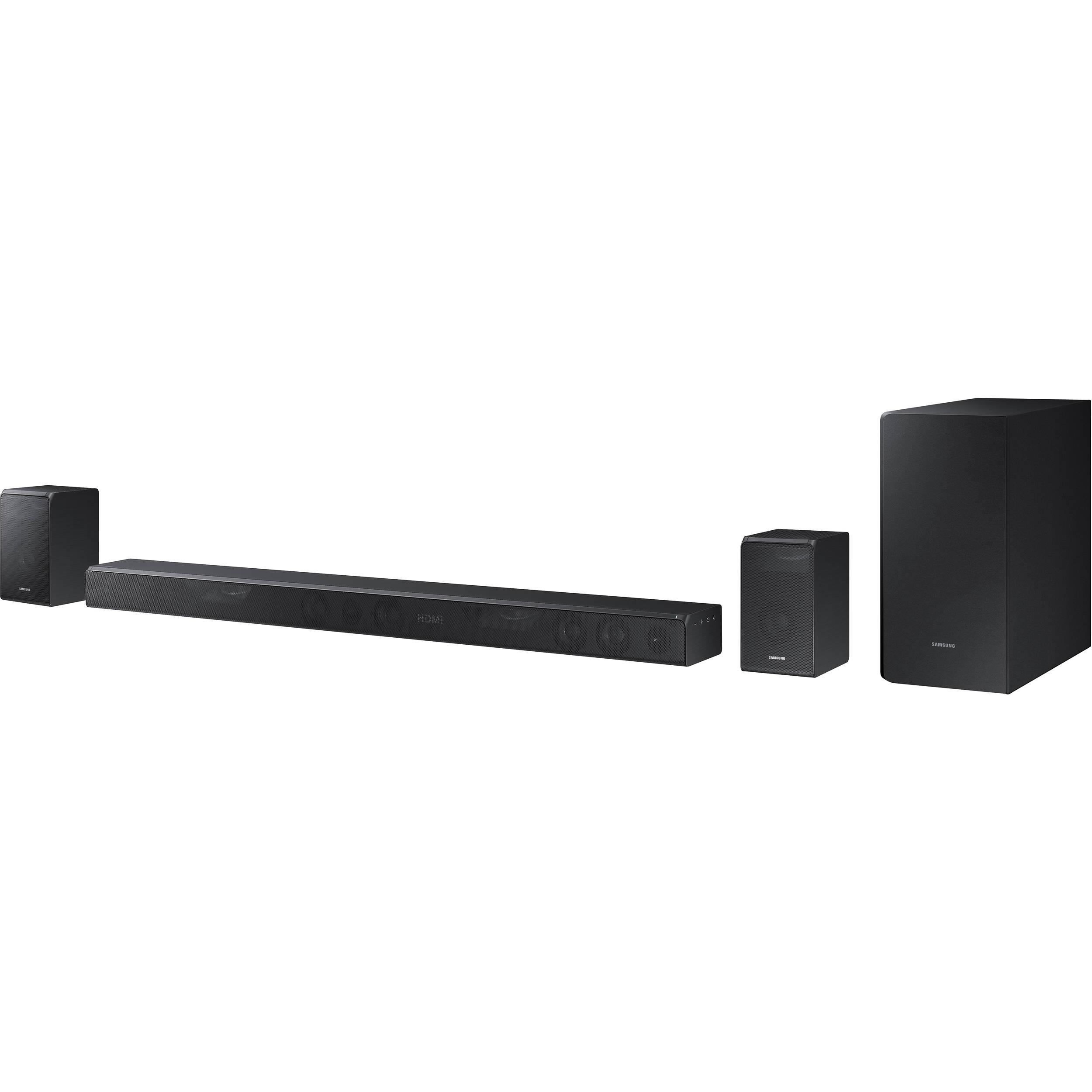 samsung soundbar hw km45c manual