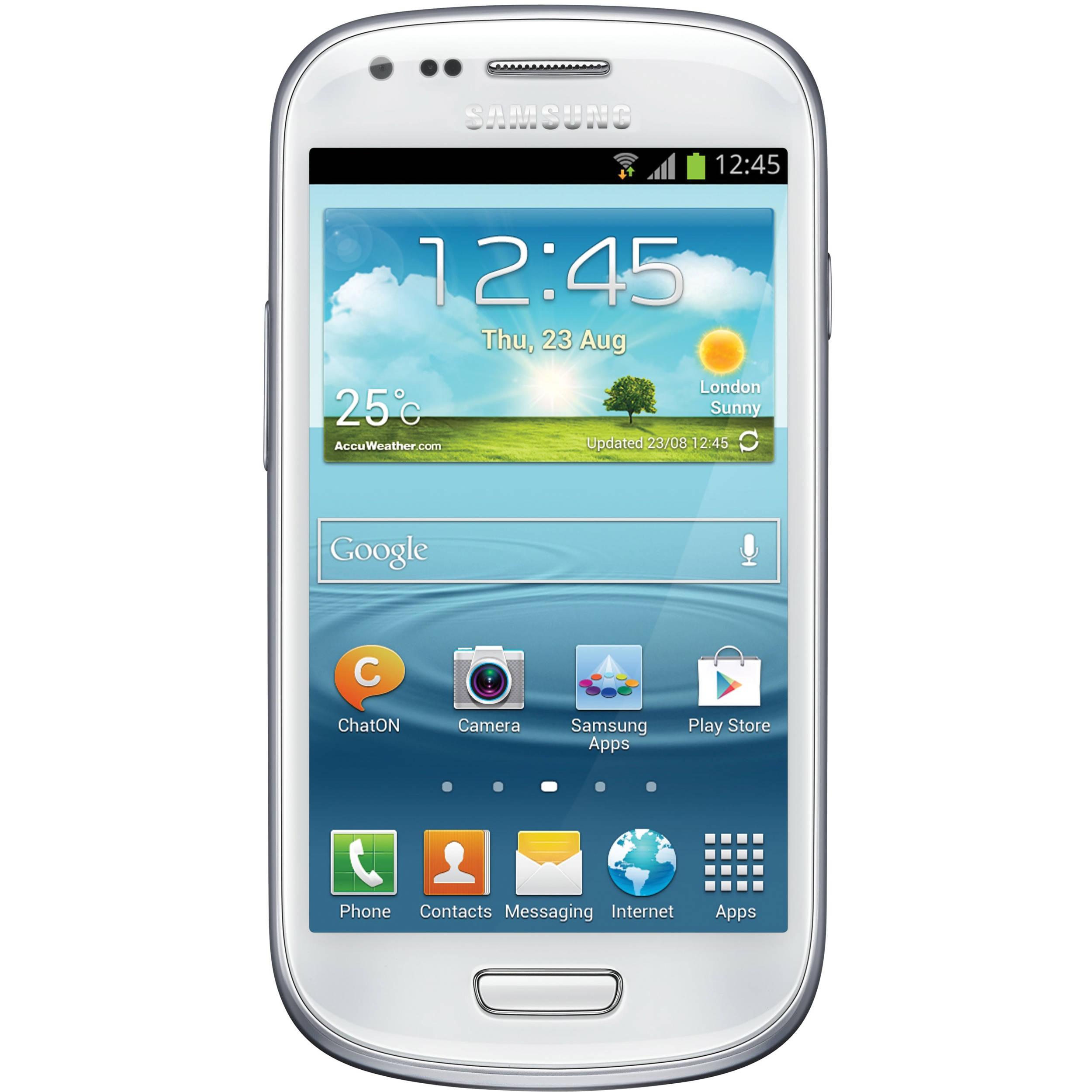 firmware samsung galaxy s3 mini gt i8190l