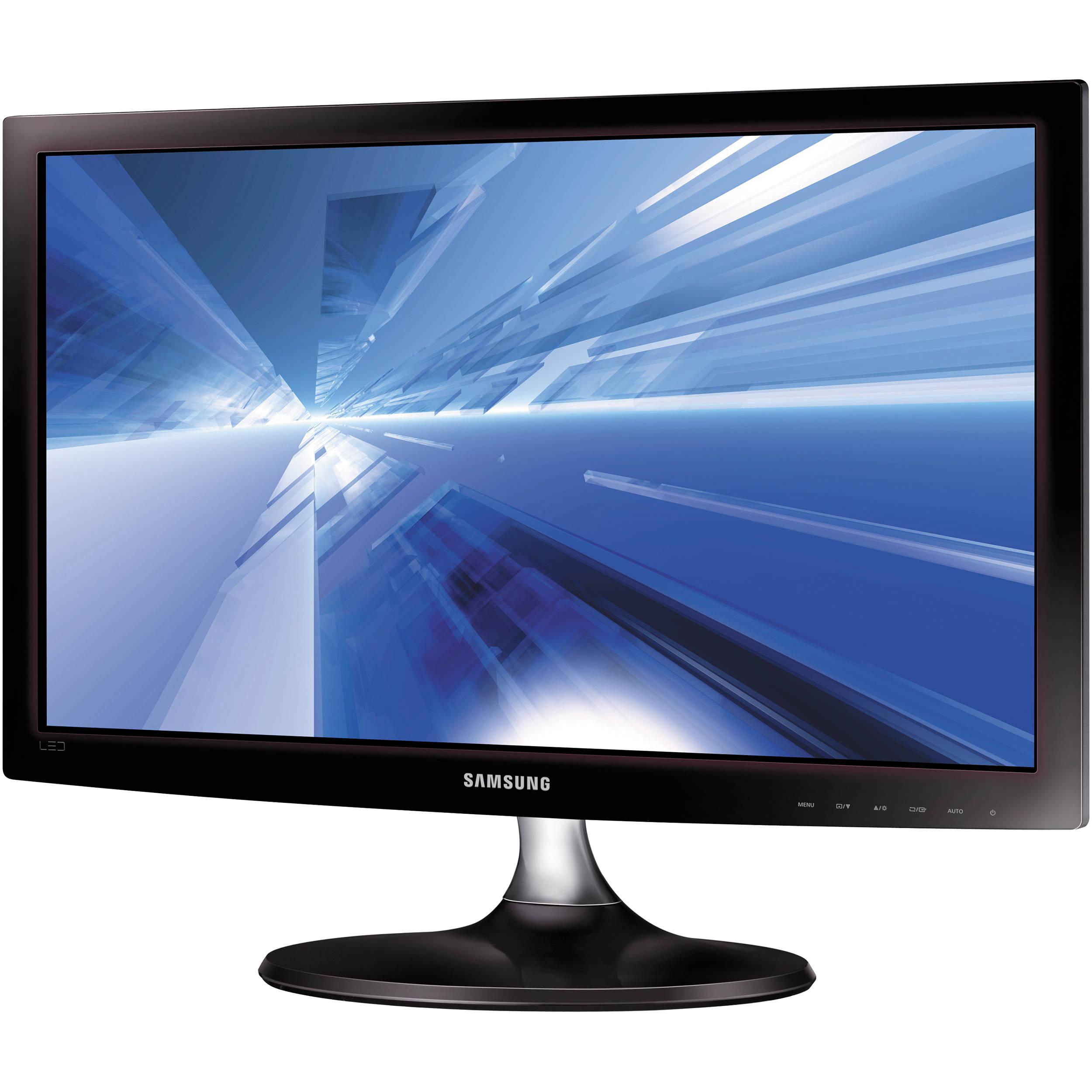 Samsung LS22C300HS/ZA LED Monitor Driver for Mac