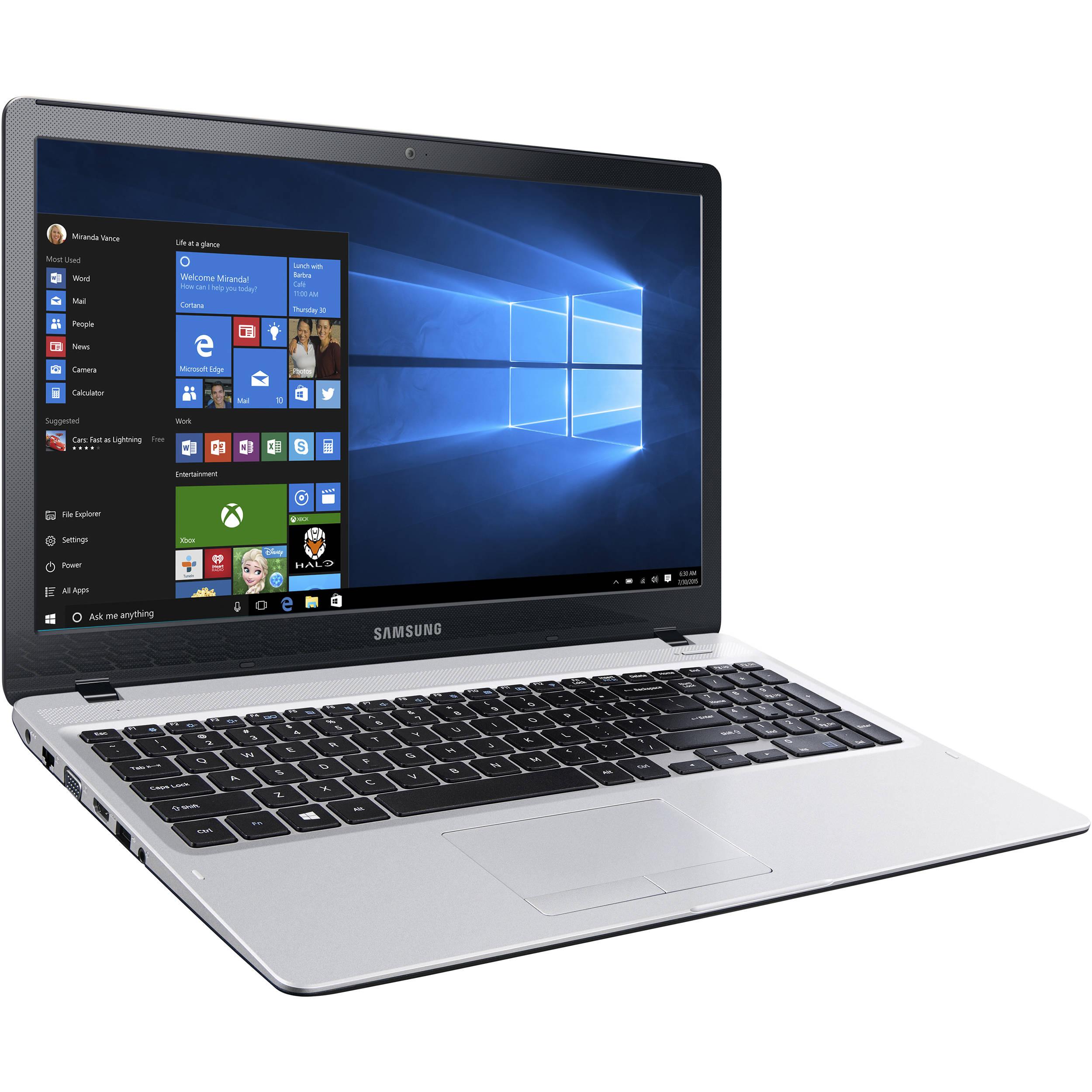 Samsung notebook in singapore - Samsung 15 6 Notebook 5