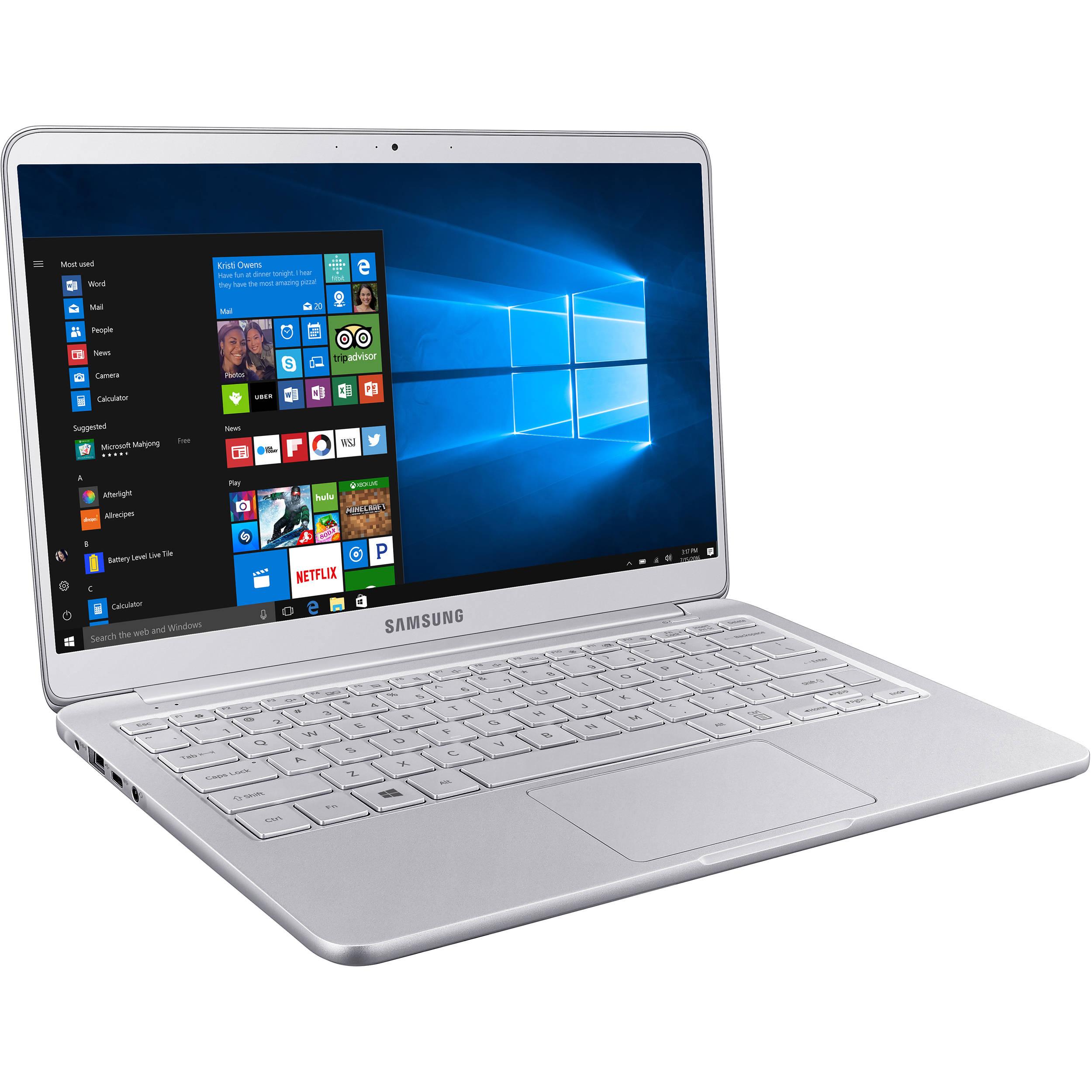 Samsung notebook in singapore - Samsung 13 3 Notebook 9 Light Titan