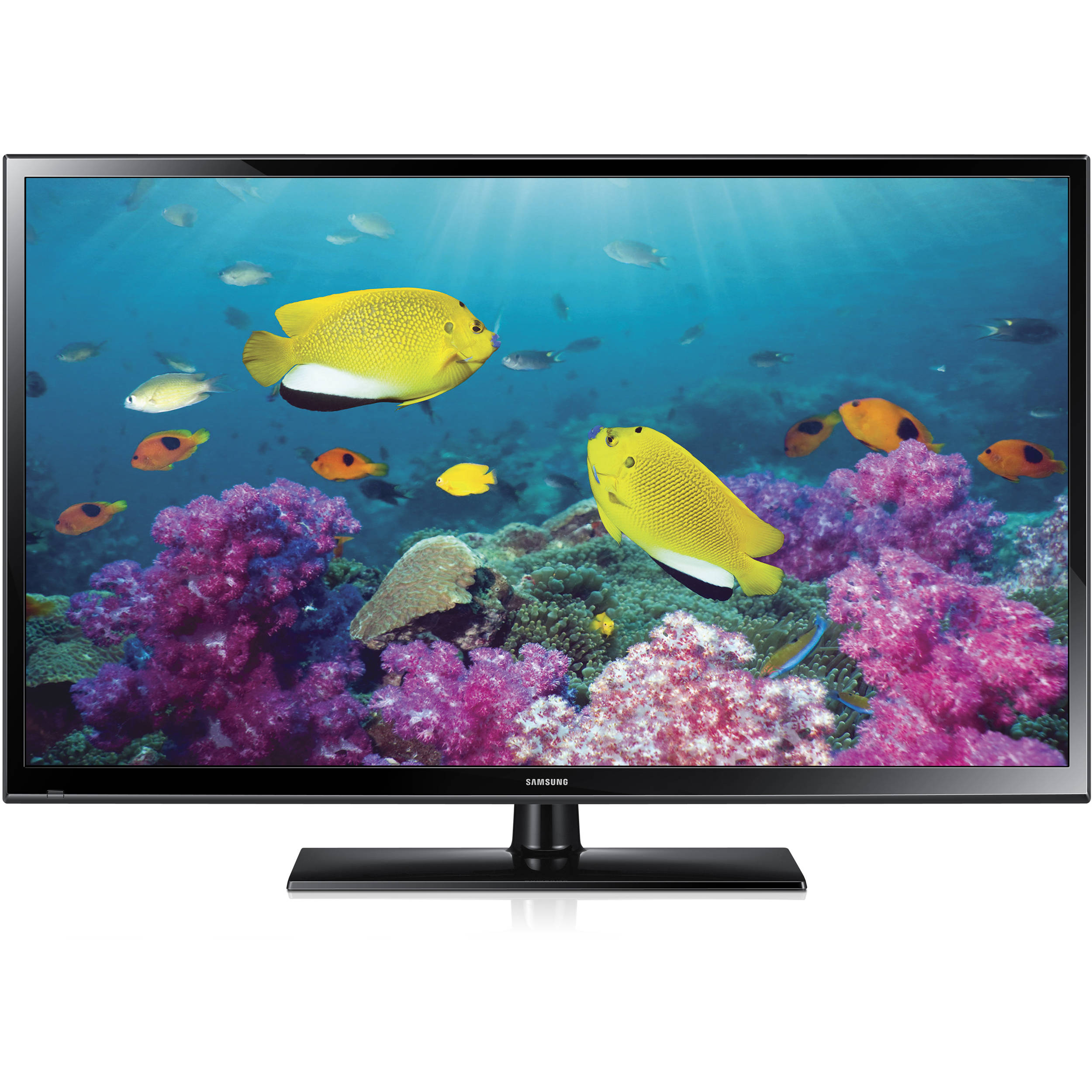 Download Driver: Samsung PN43F4500AF Plasma TV
