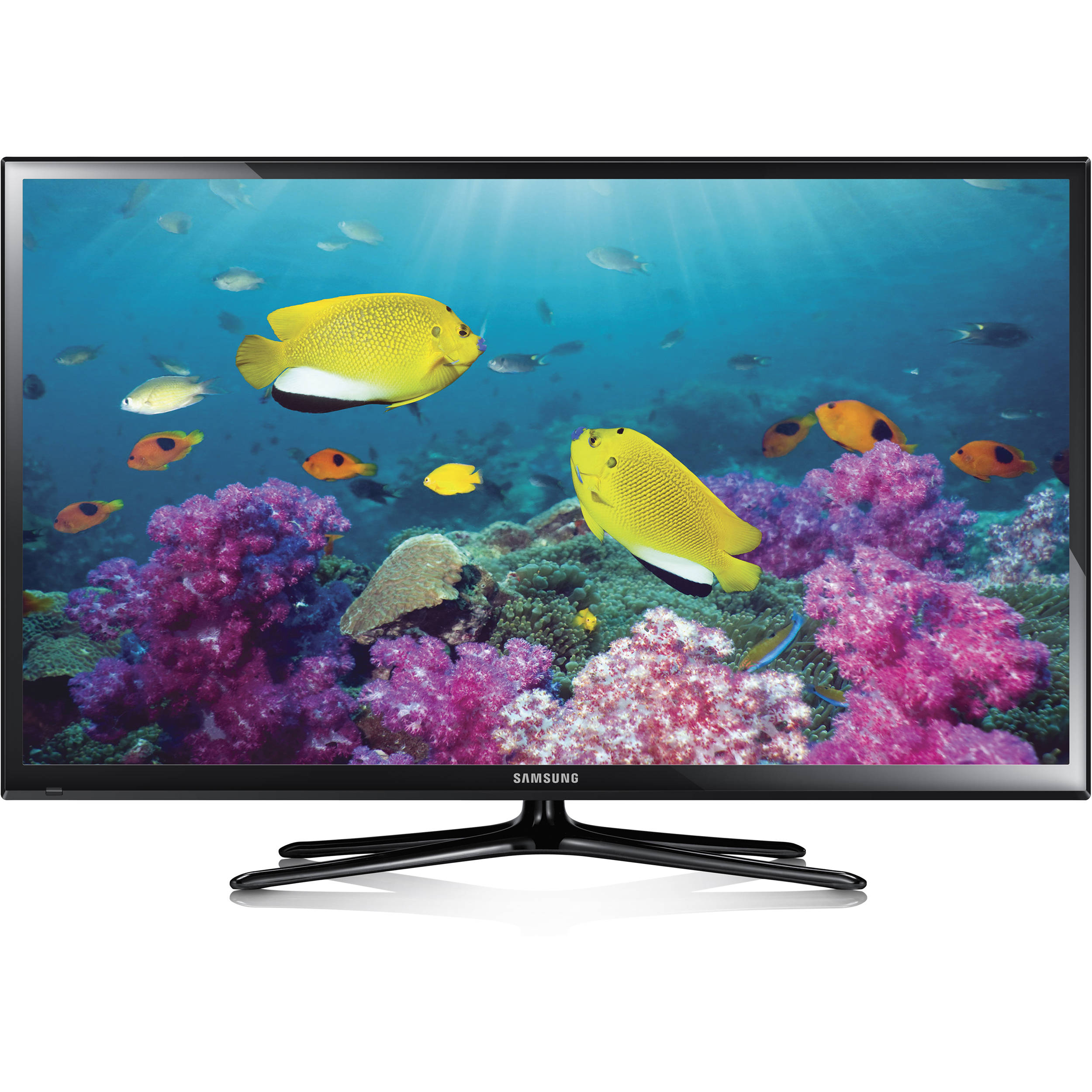 samsung 51 5300 series full hd plasma tv pn51f5300bfxza. Black Bedroom Furniture Sets. Home Design Ideas