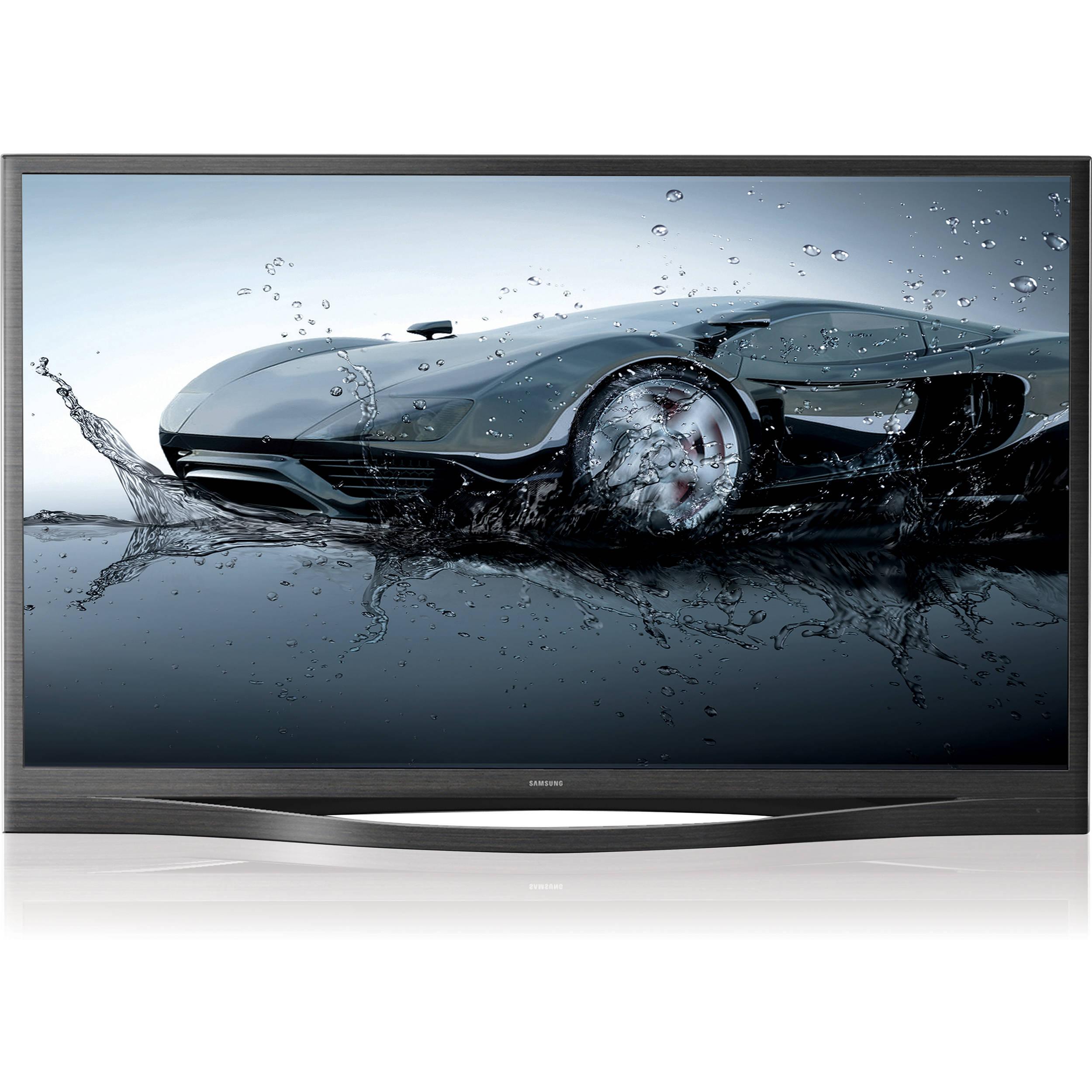 Samsung PN64F8500AF Plasma TV Windows