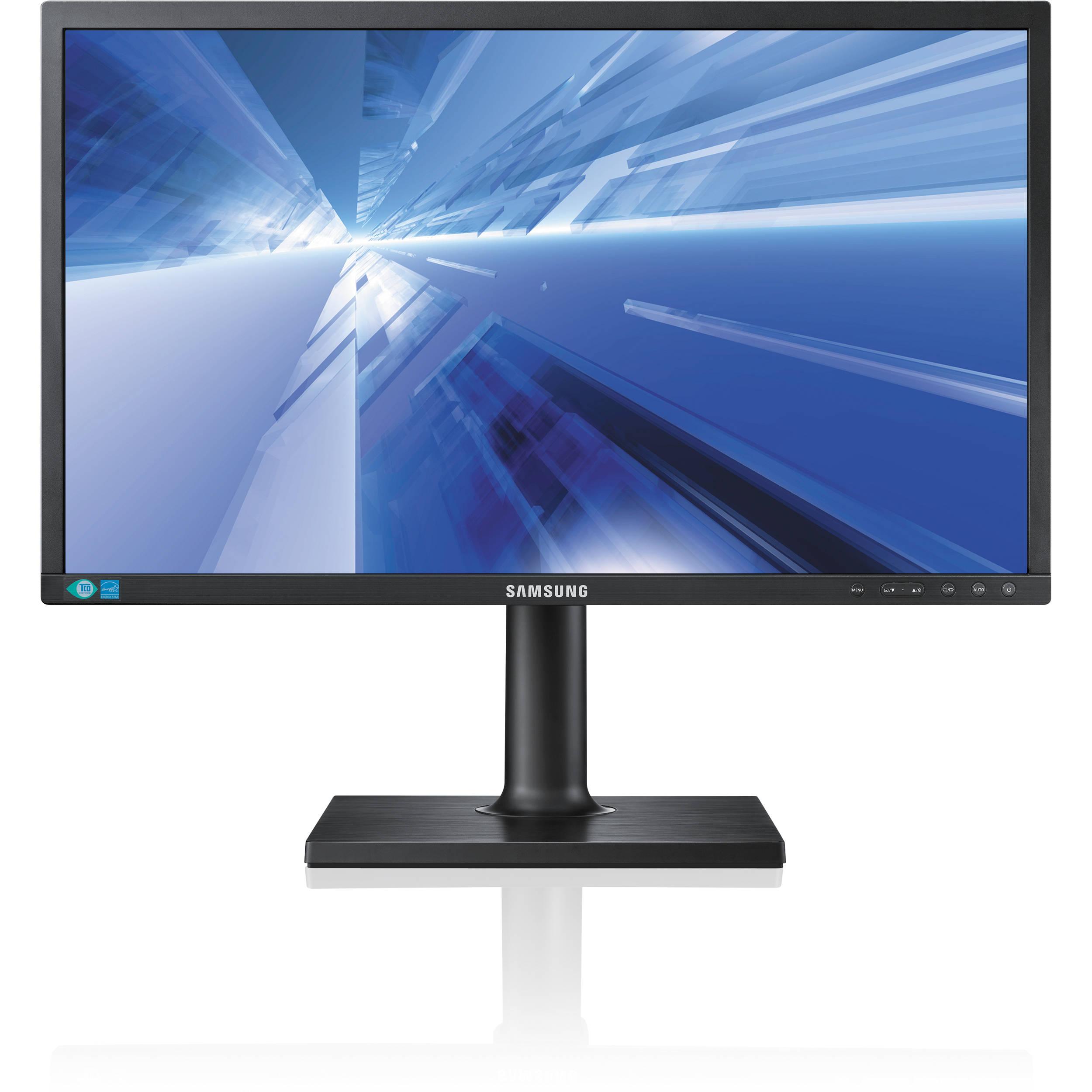 samsung s27c450d 27 led backlit lcd monitor s27c450d b h rh bhphotovideo com Samsung Rear TV Series 350 Samsung Rear TV Series 350